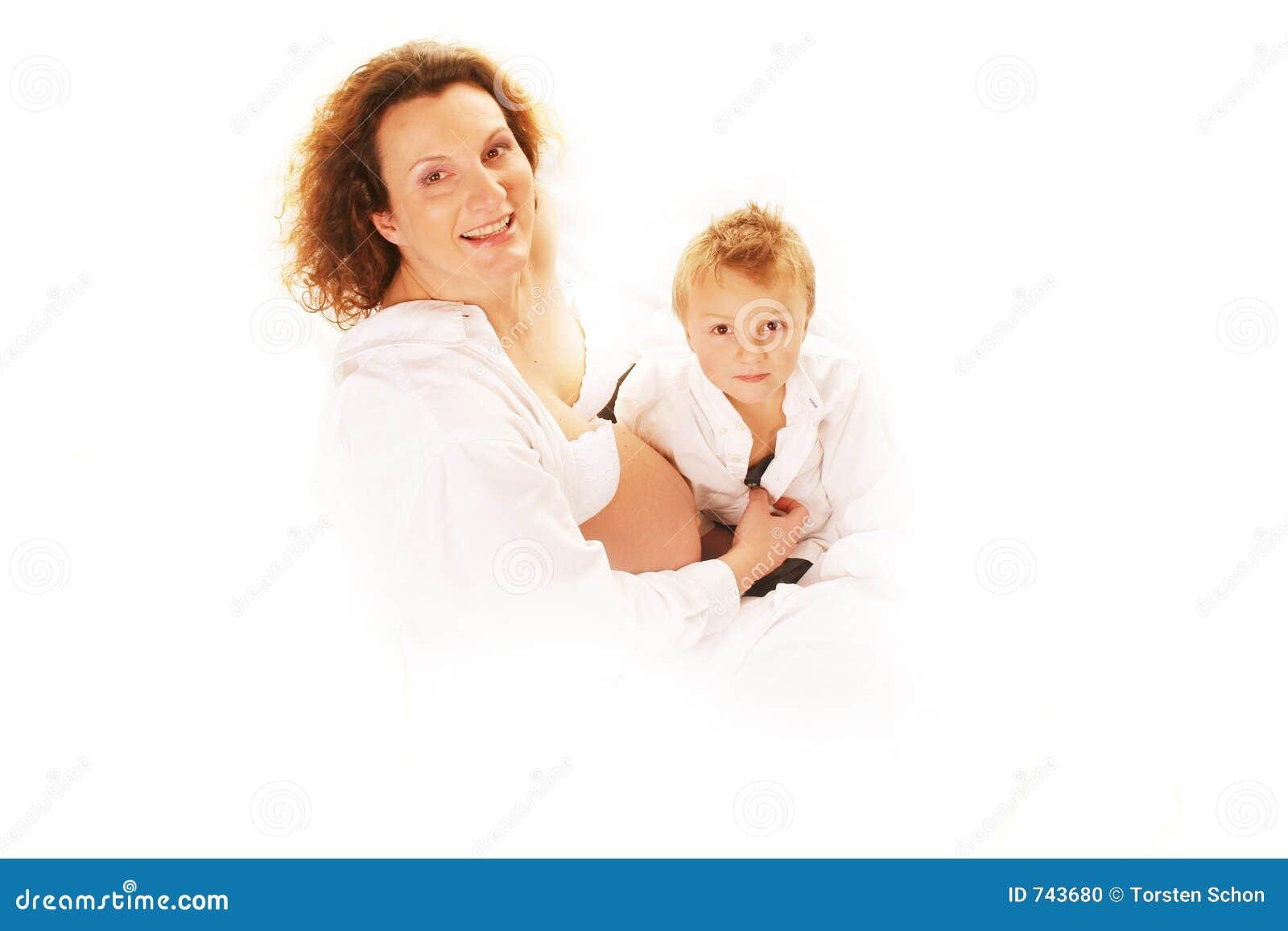 Zarząd dziecka