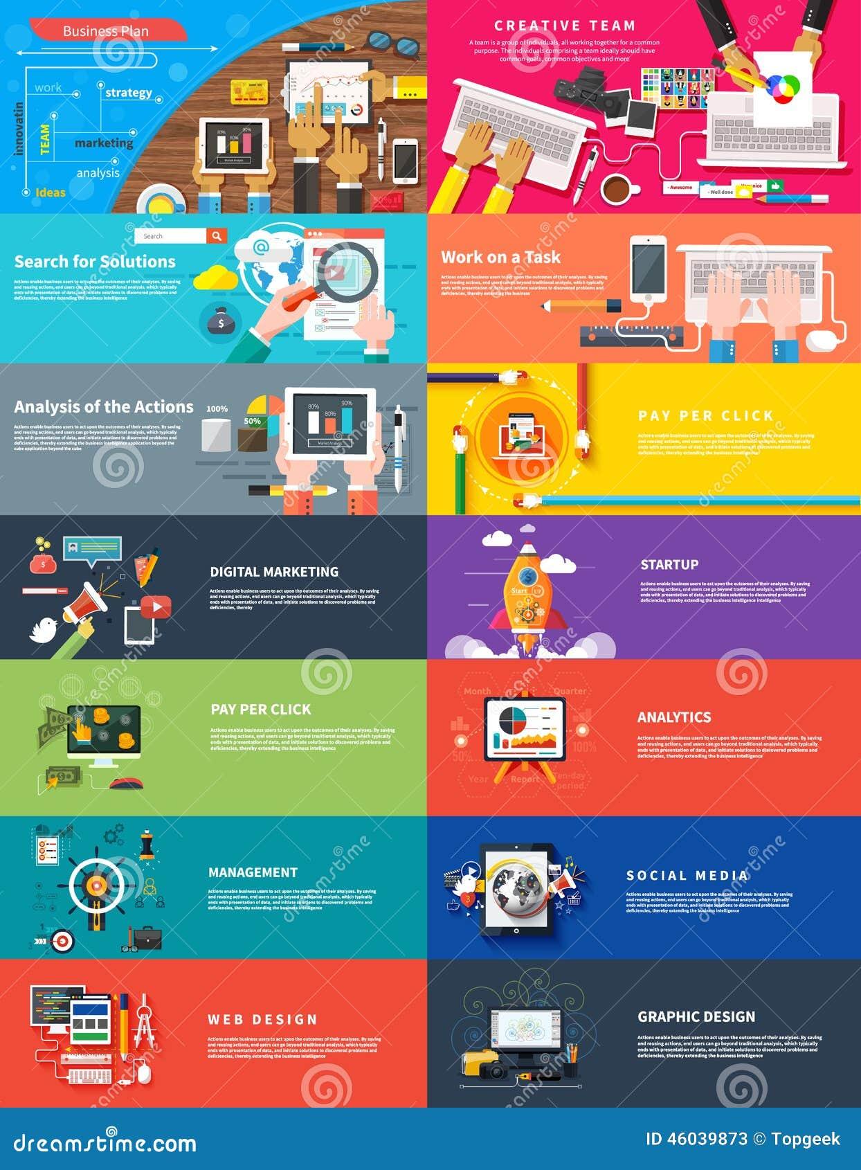 Zarządzania cyfrowego marketingowego srartup planistyczny seo