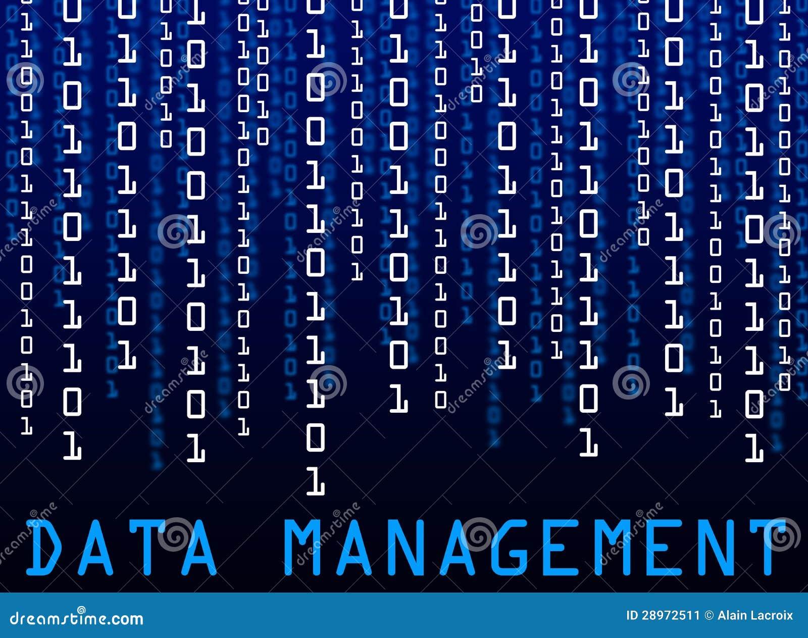 Zarządzanie danymi