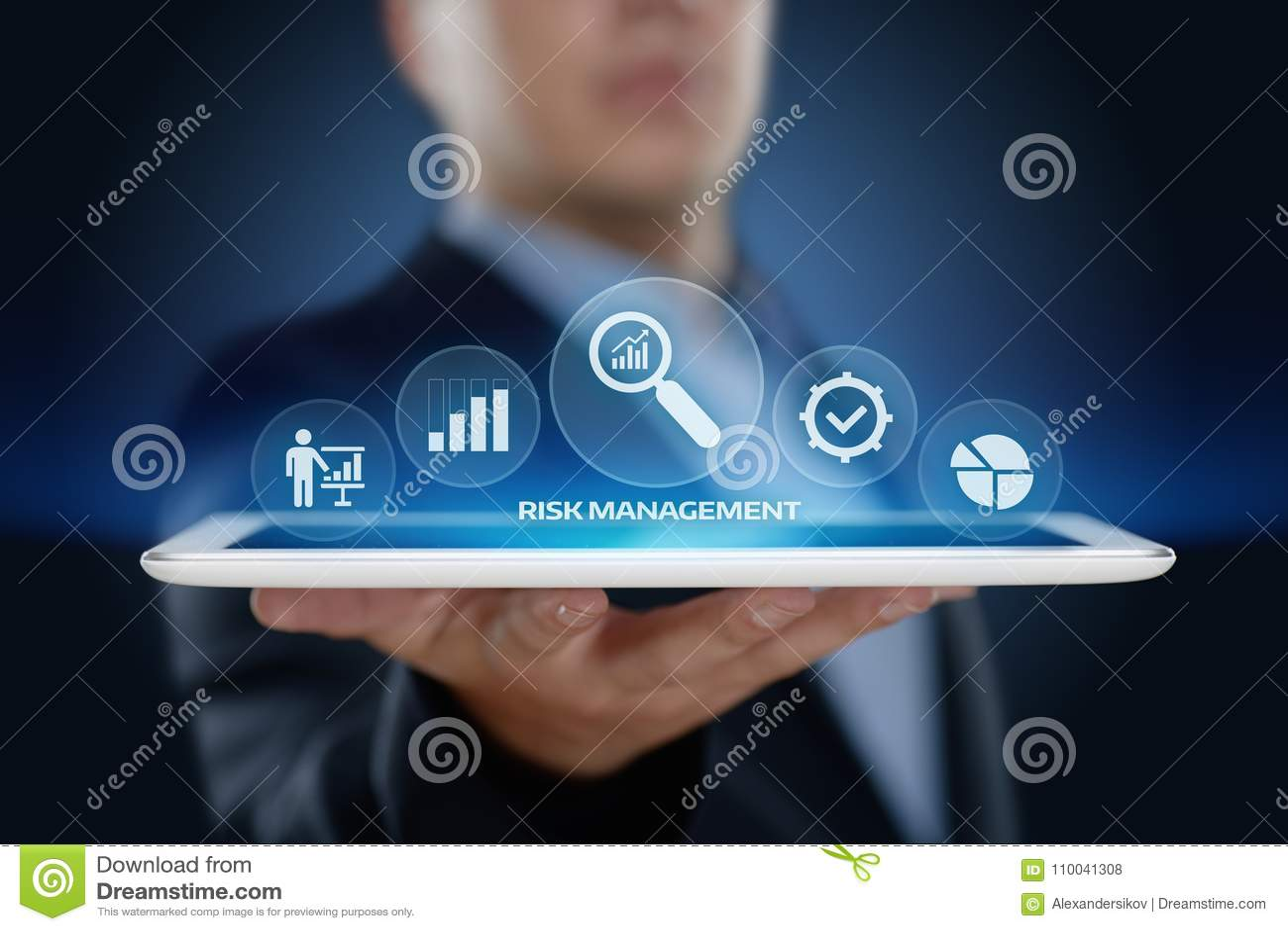 Zarządzanie Ryzykiem strategii planu finanse technologii Inwestorski Internetowy Biznesowy pojęcie