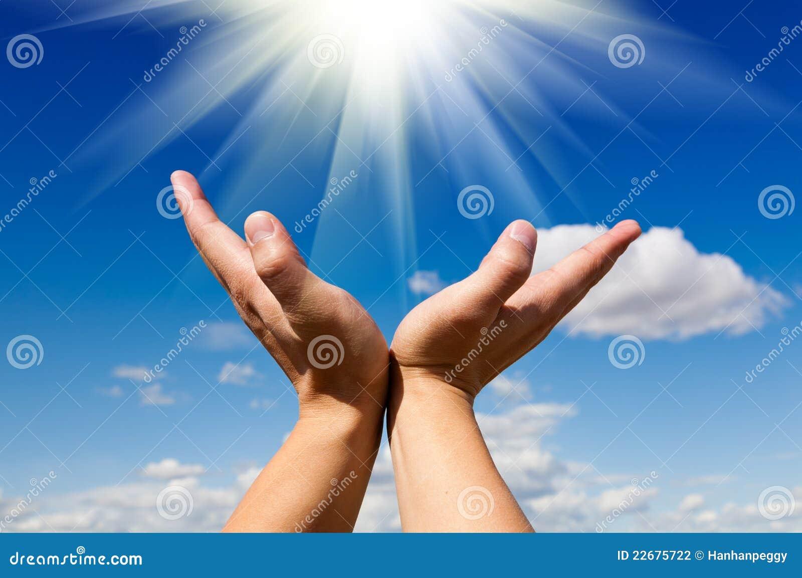 Zasięg słońce
