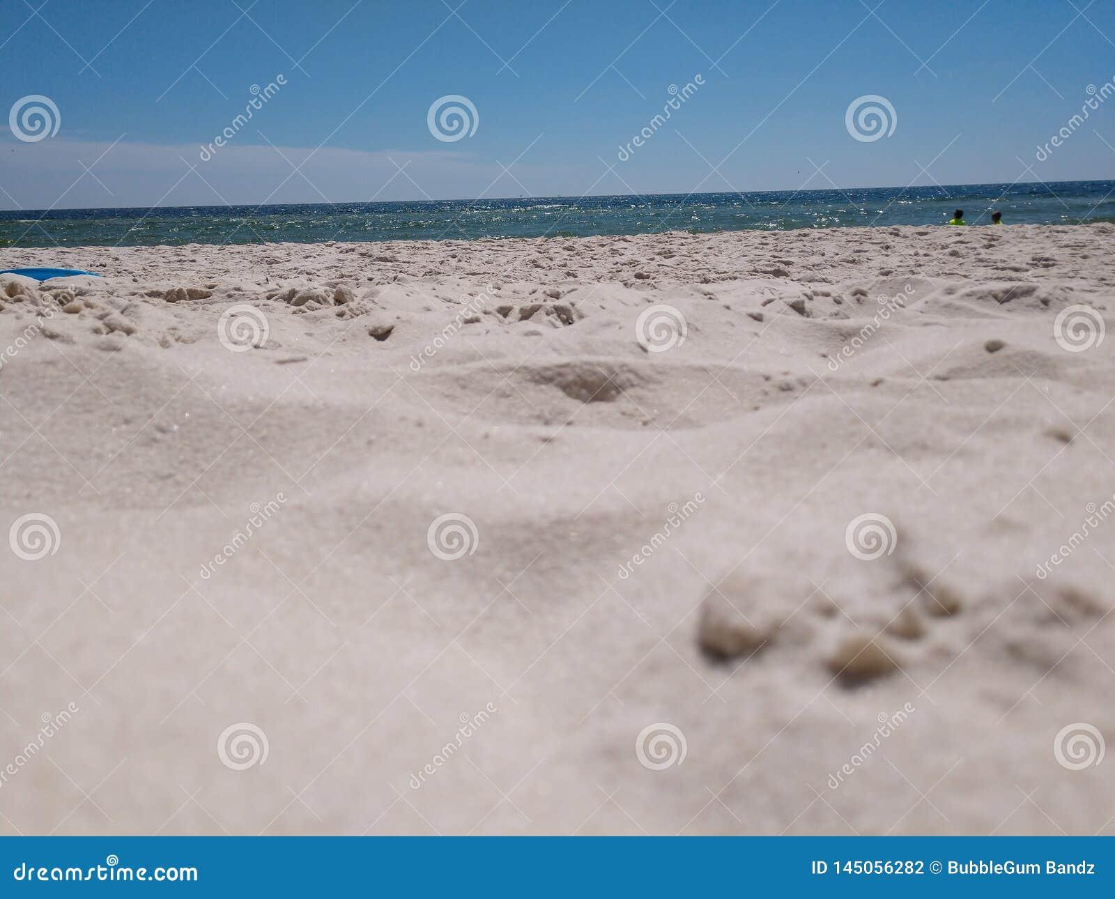 Zatoka brzeg, Alabama