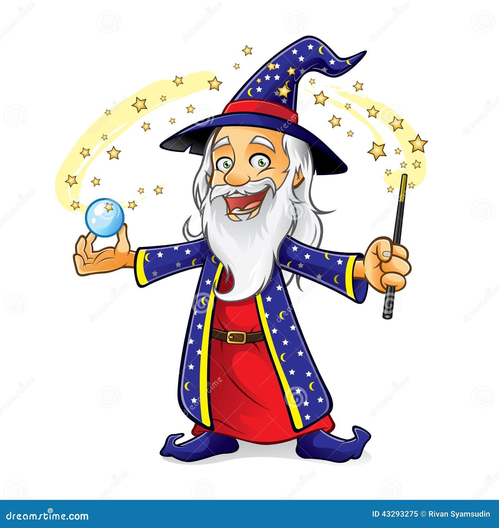Wizard Website Design