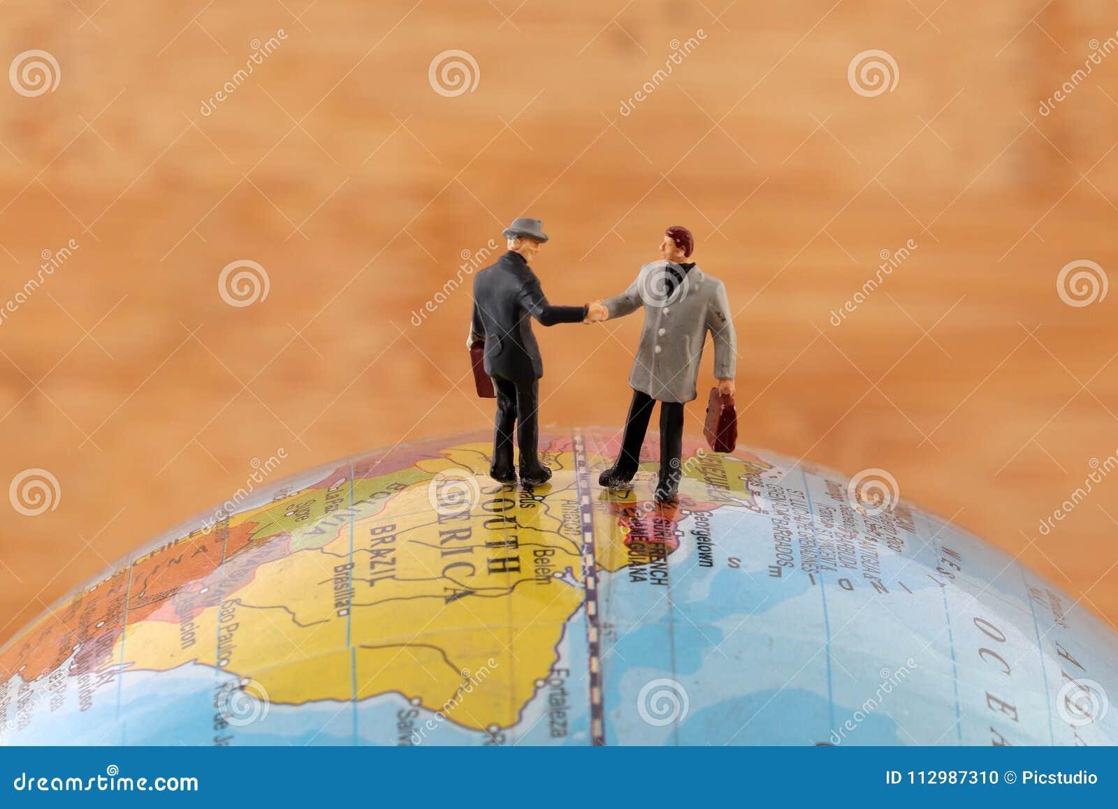 Zawody międzynarodowi transakcja