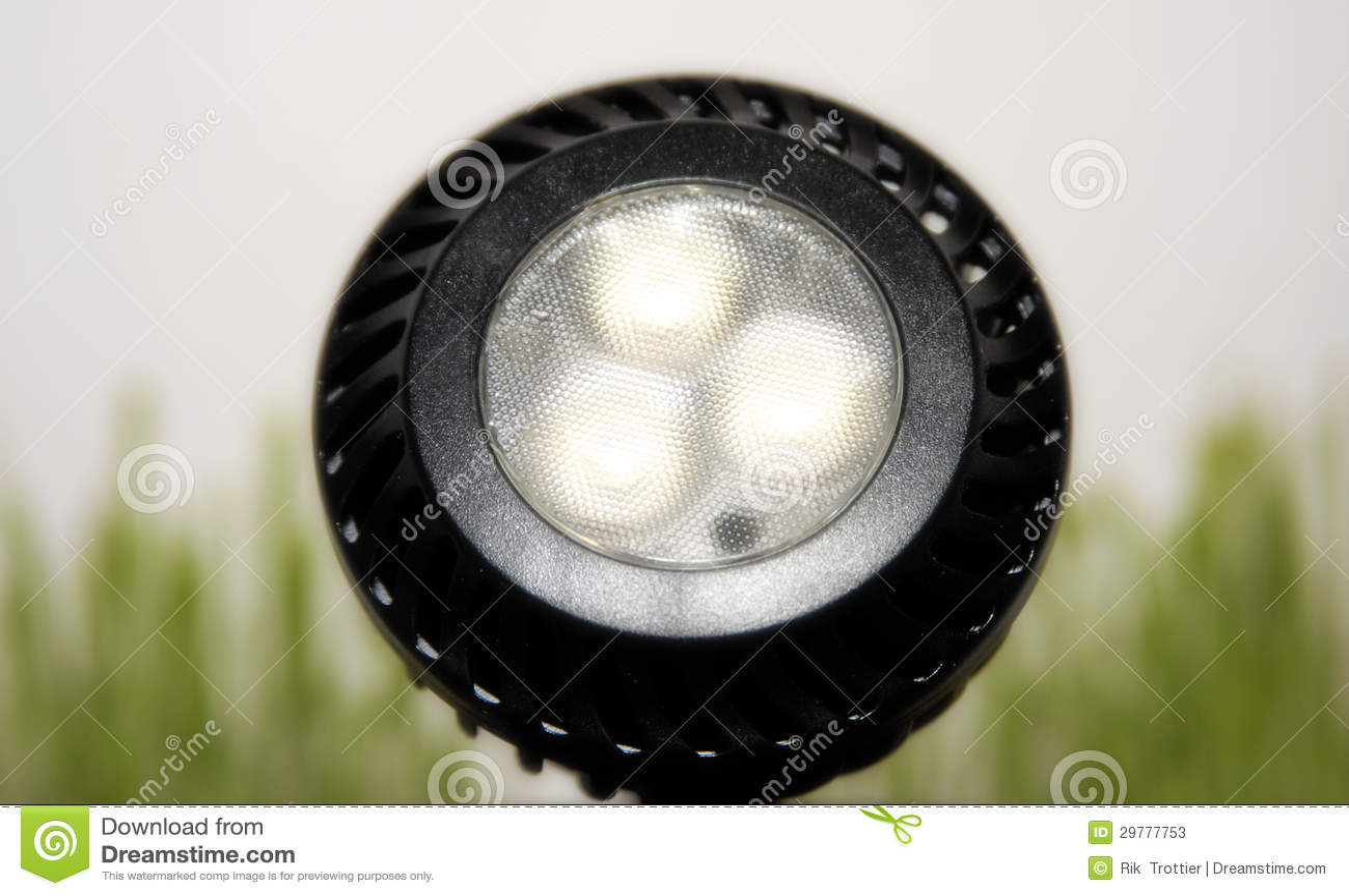 ECO światło