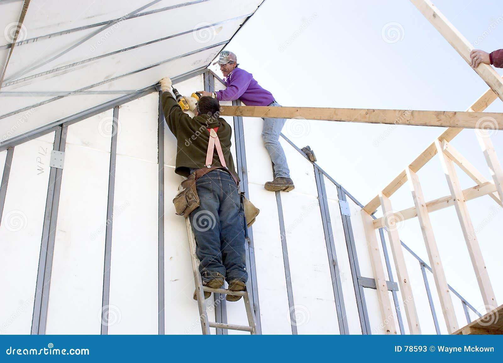Zbudować do domu