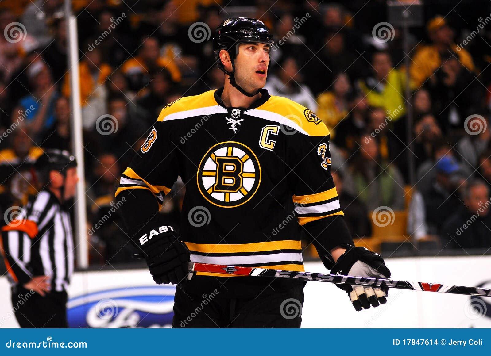 056de885fb2 Zdeno Chara Boston Bruins editorial stock image. Image of stick ...