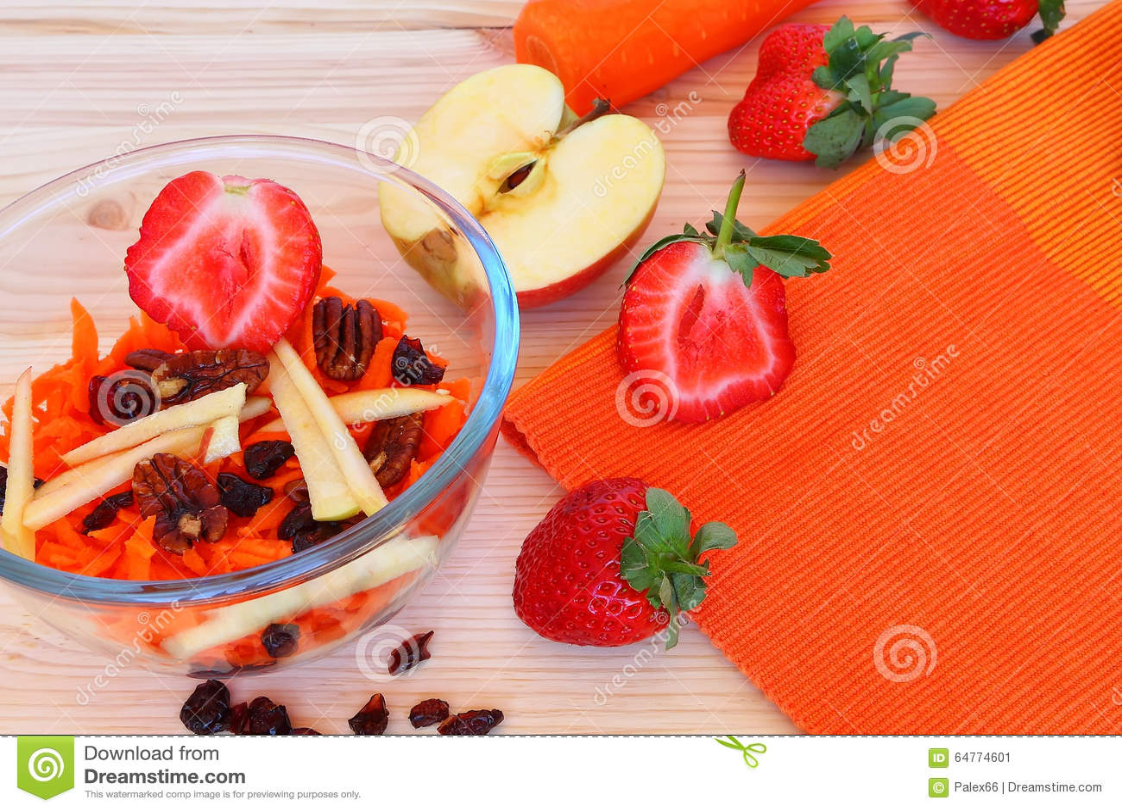 Zdrowe jedzenie wegetarianin