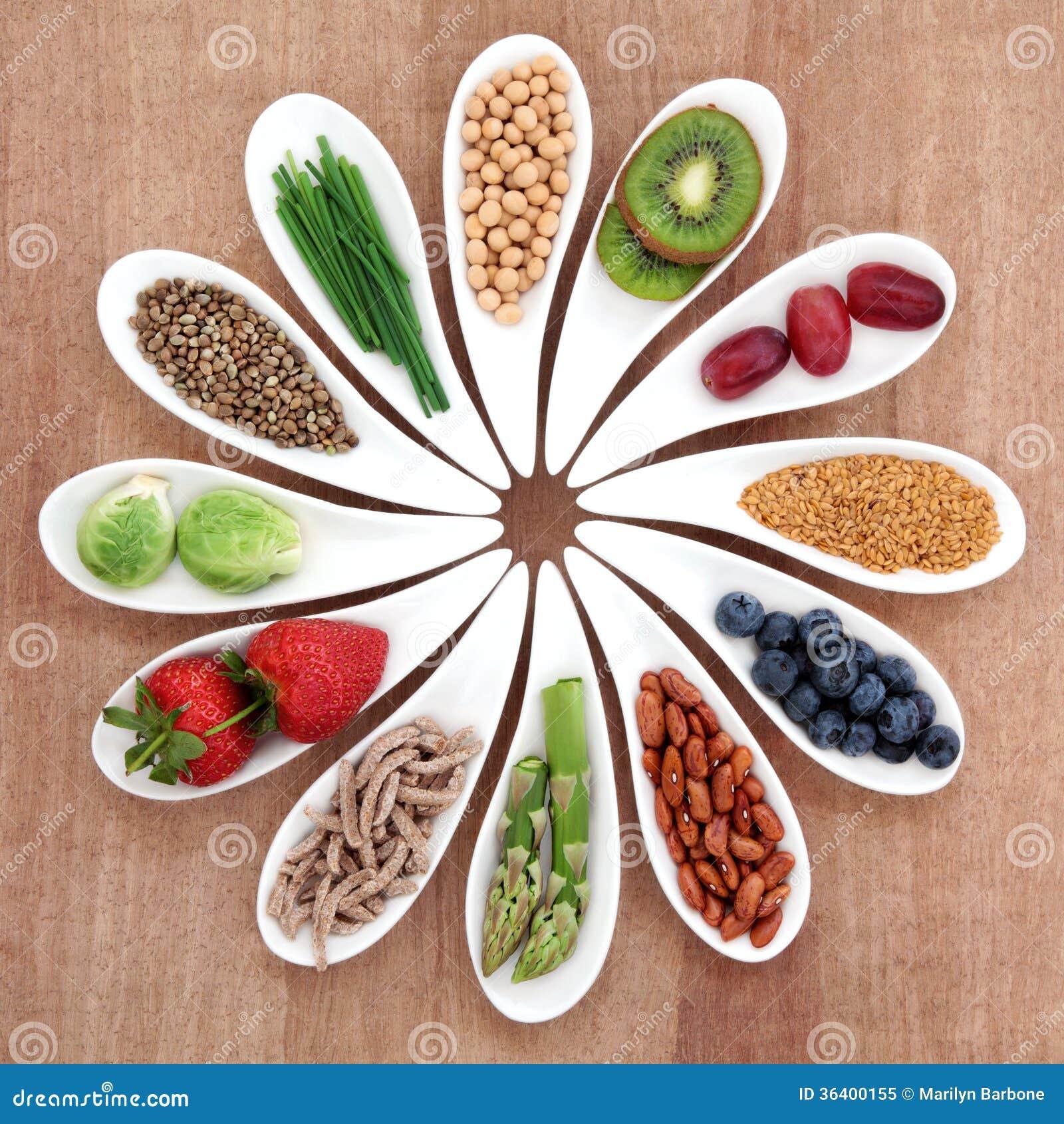 Zdrowia jedzenie
