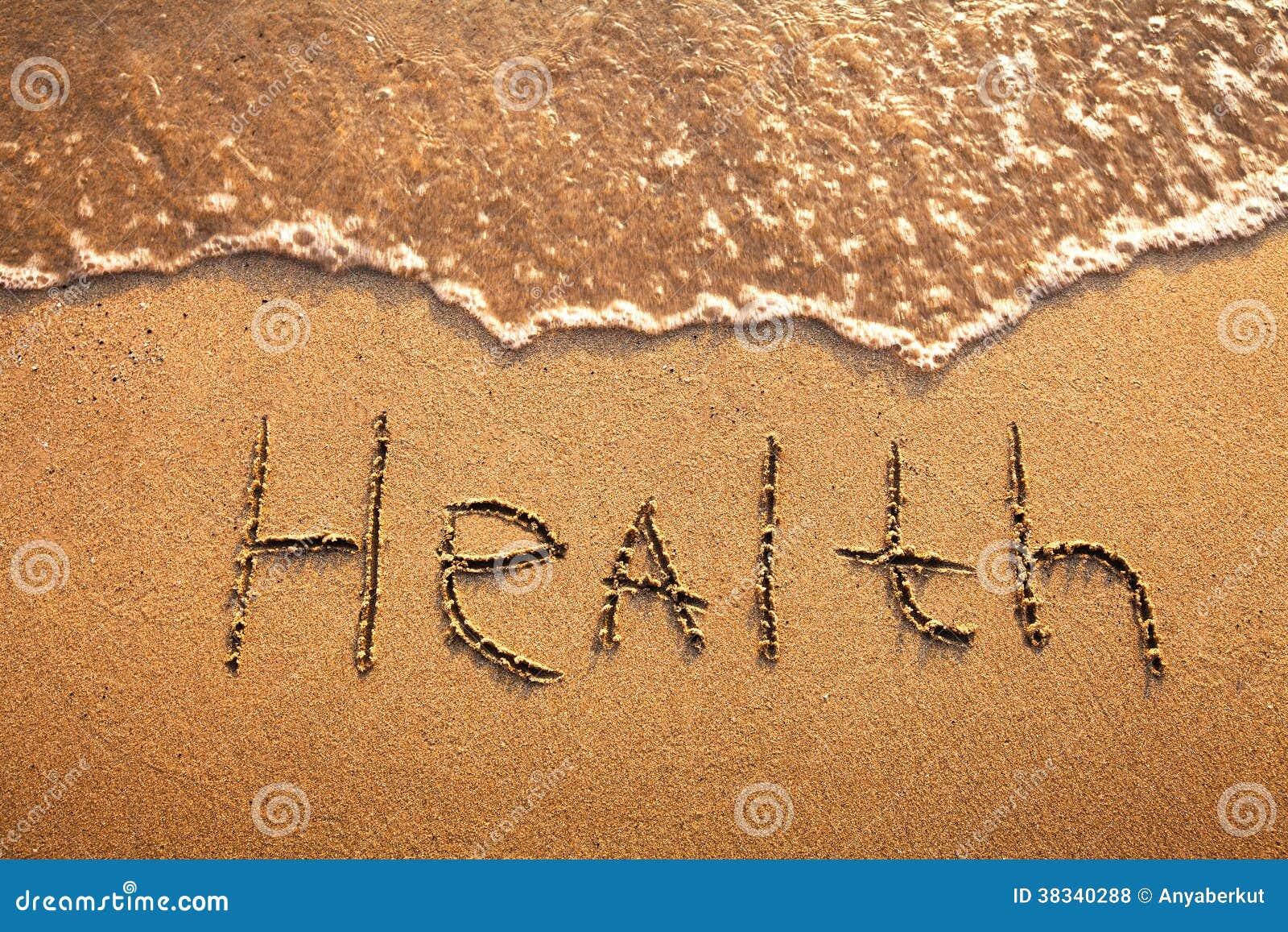 Zdrowia pojęcie