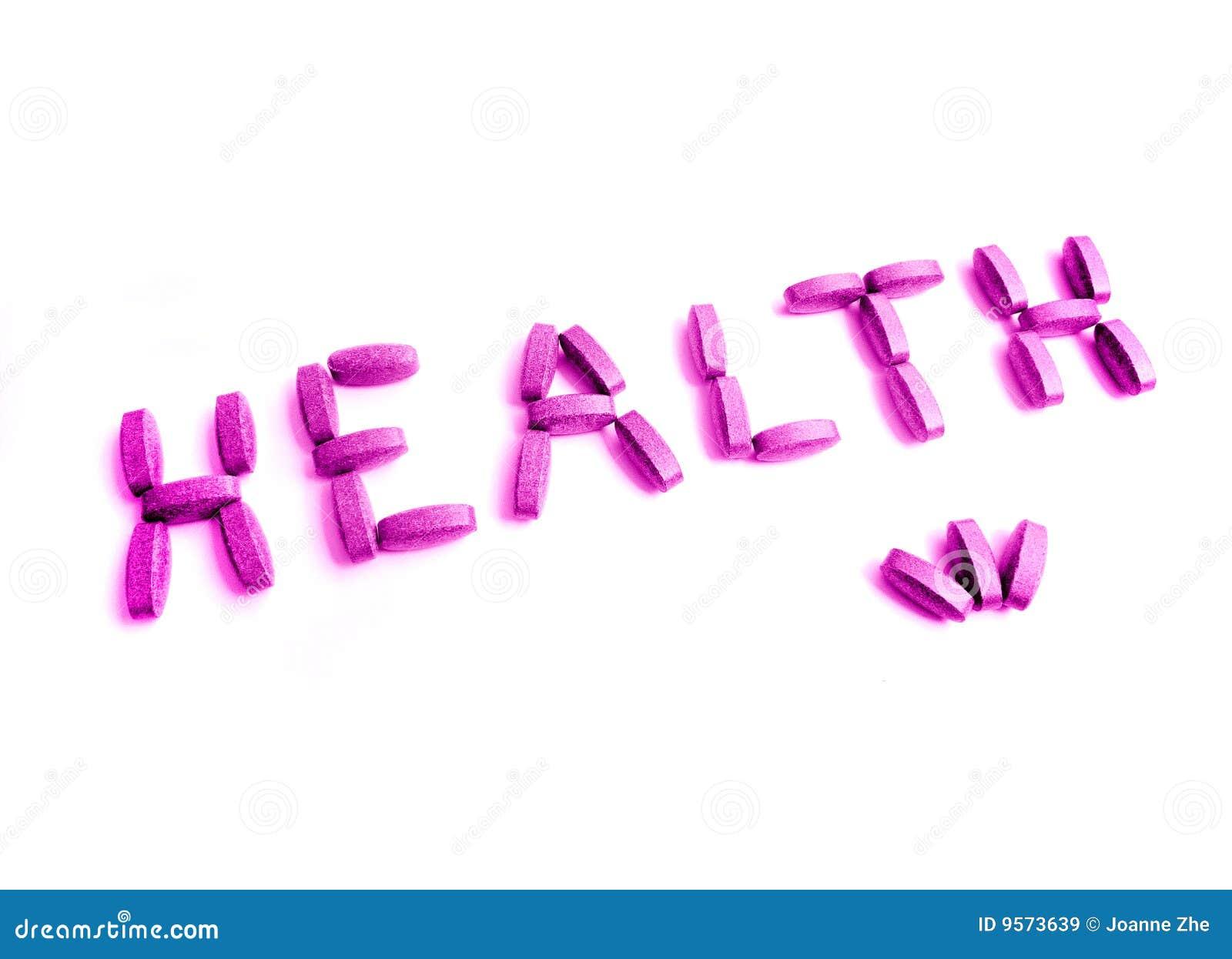 Zdrowie menchie
