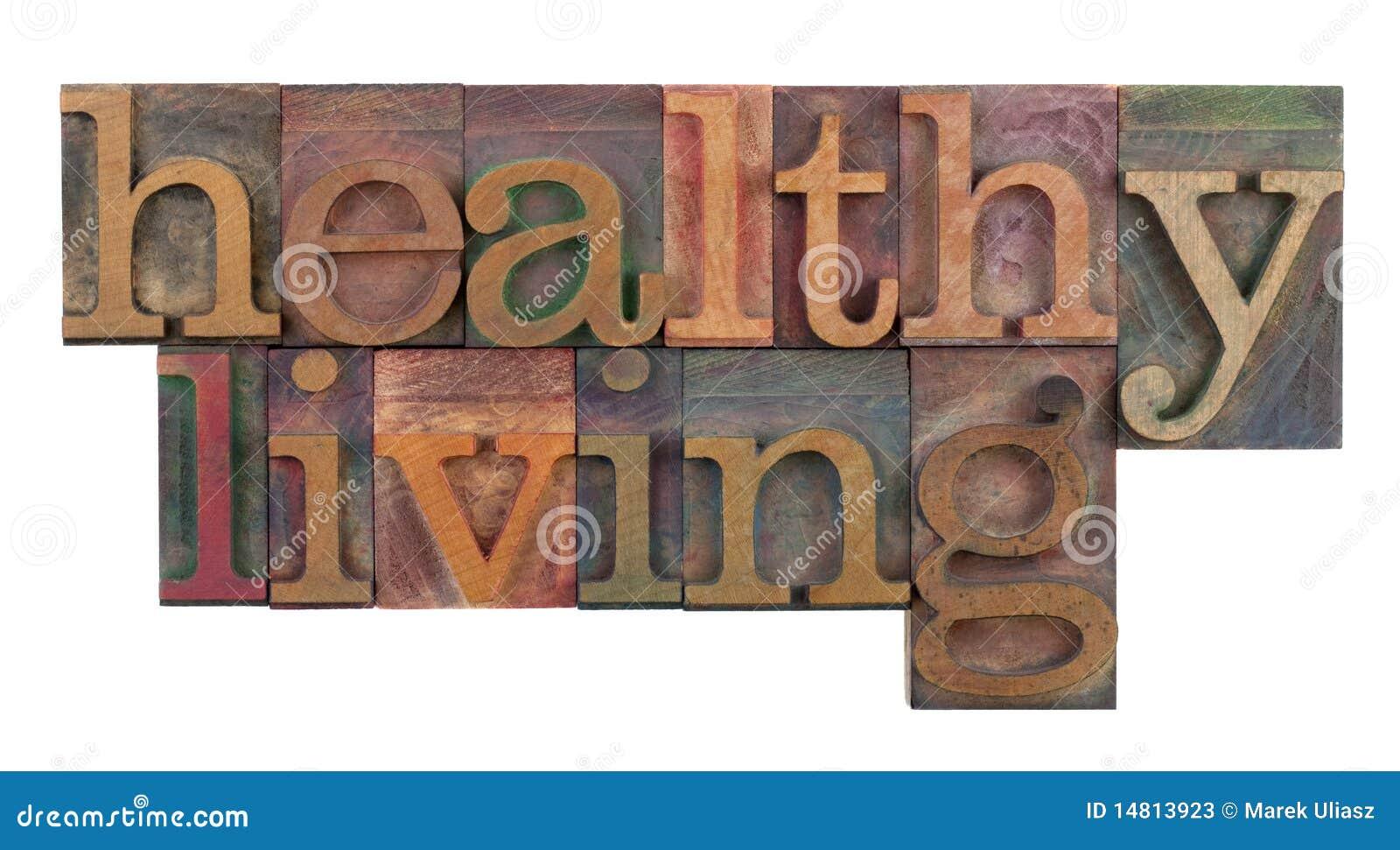 Zdrowy utrzymanie