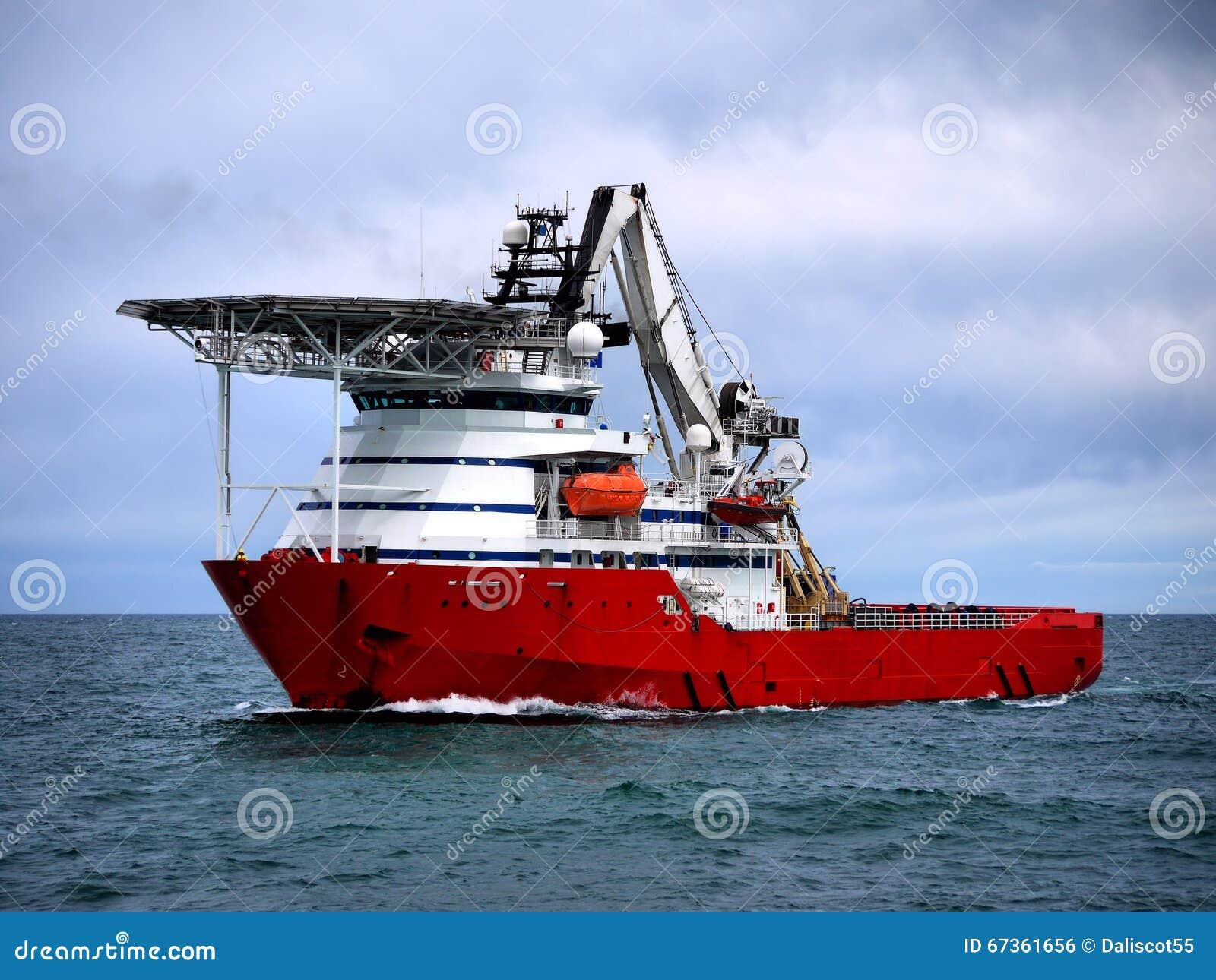 Zee het Duiken Schip A
