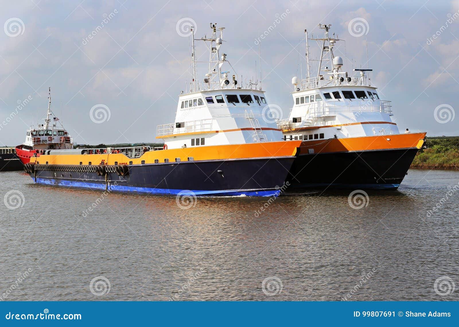 Zeecrewboat