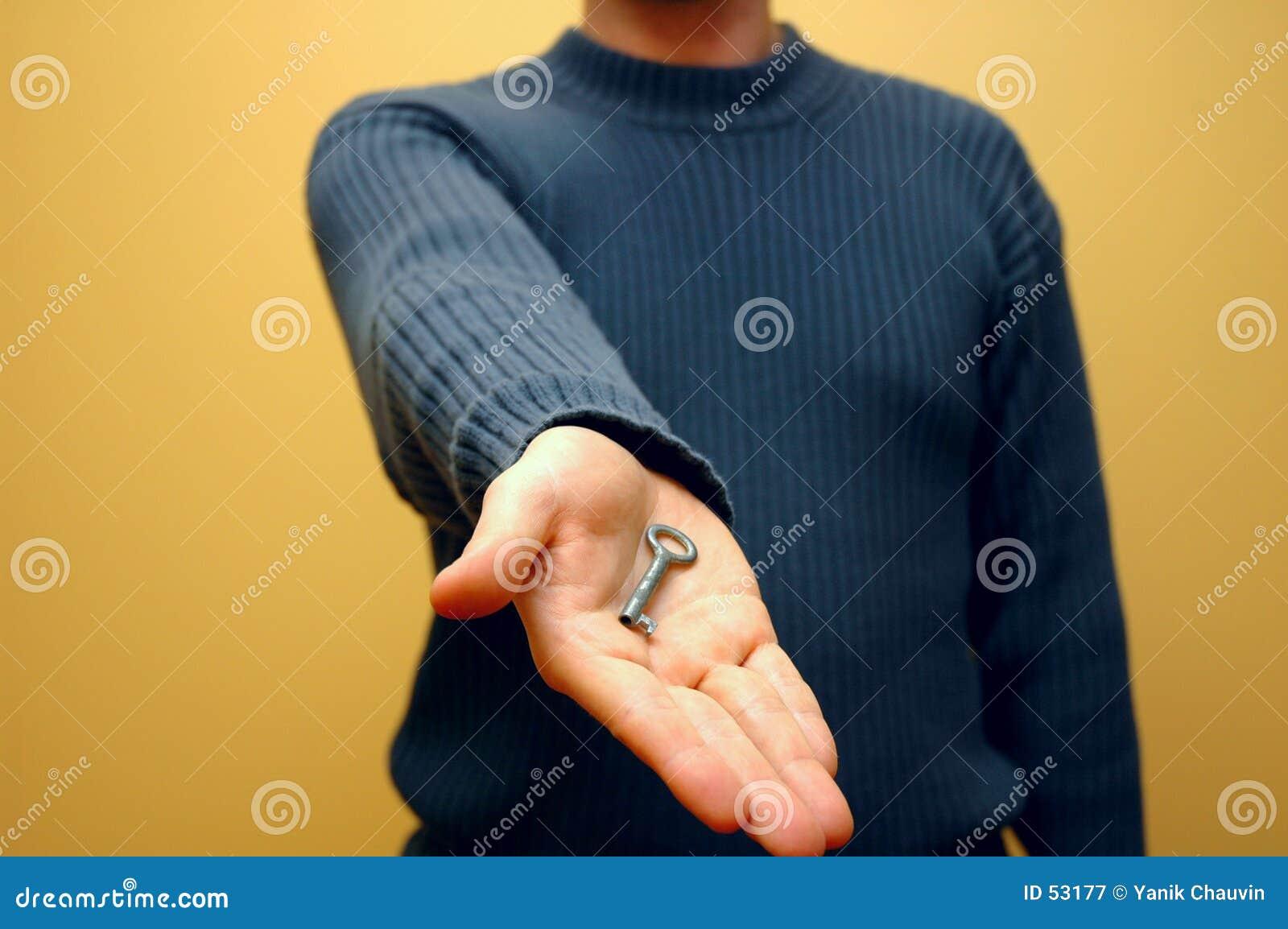 Zeer belangrijke Hand 4