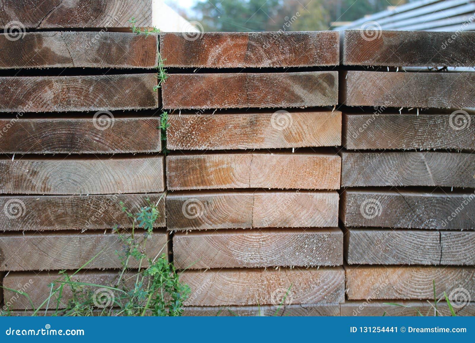 Zeer keurig geschikt hout