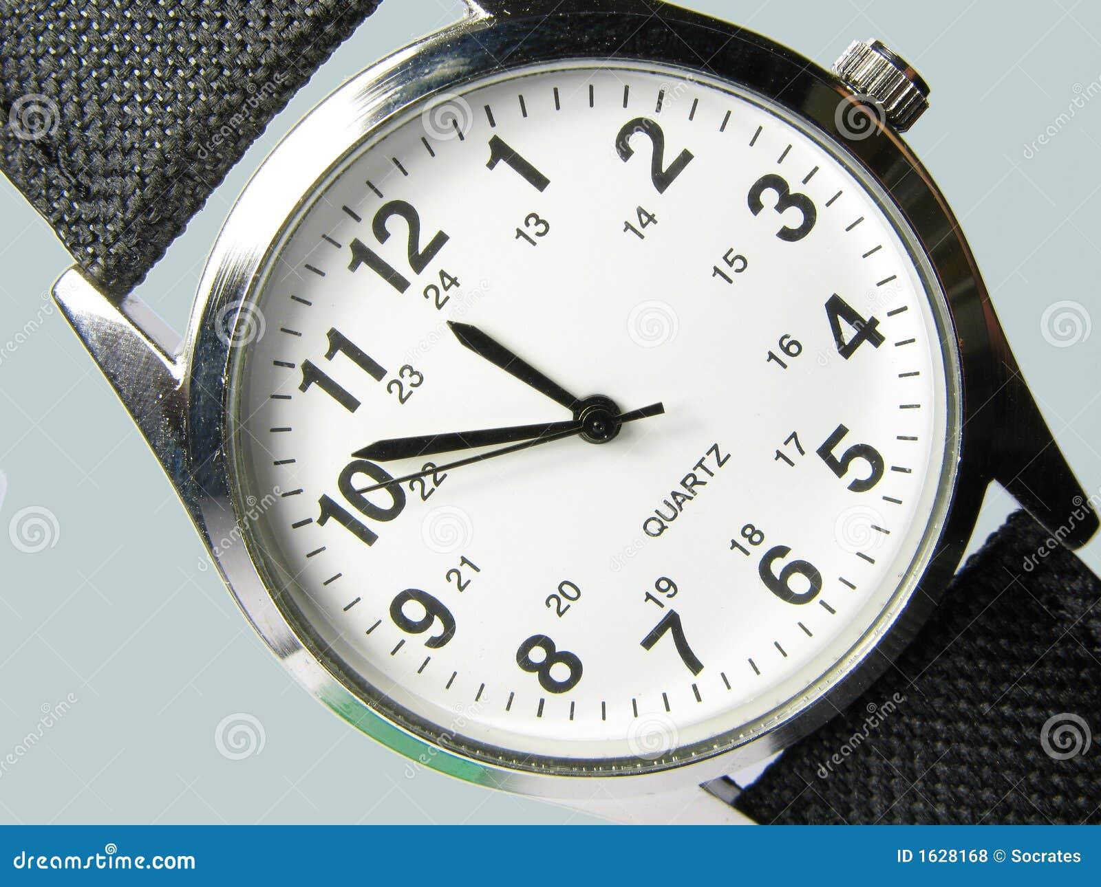 Zegarek.