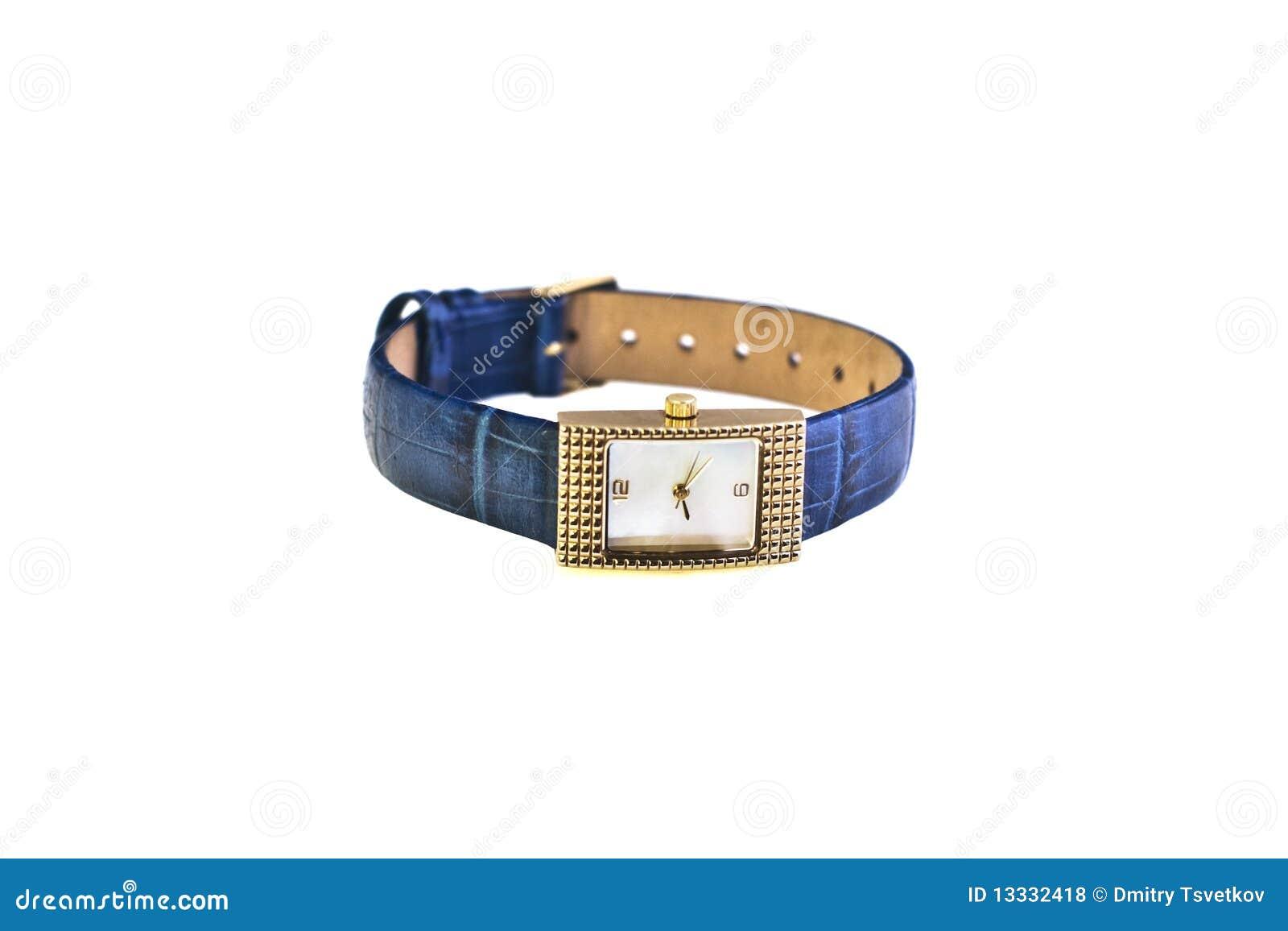Zegarek kobiety
