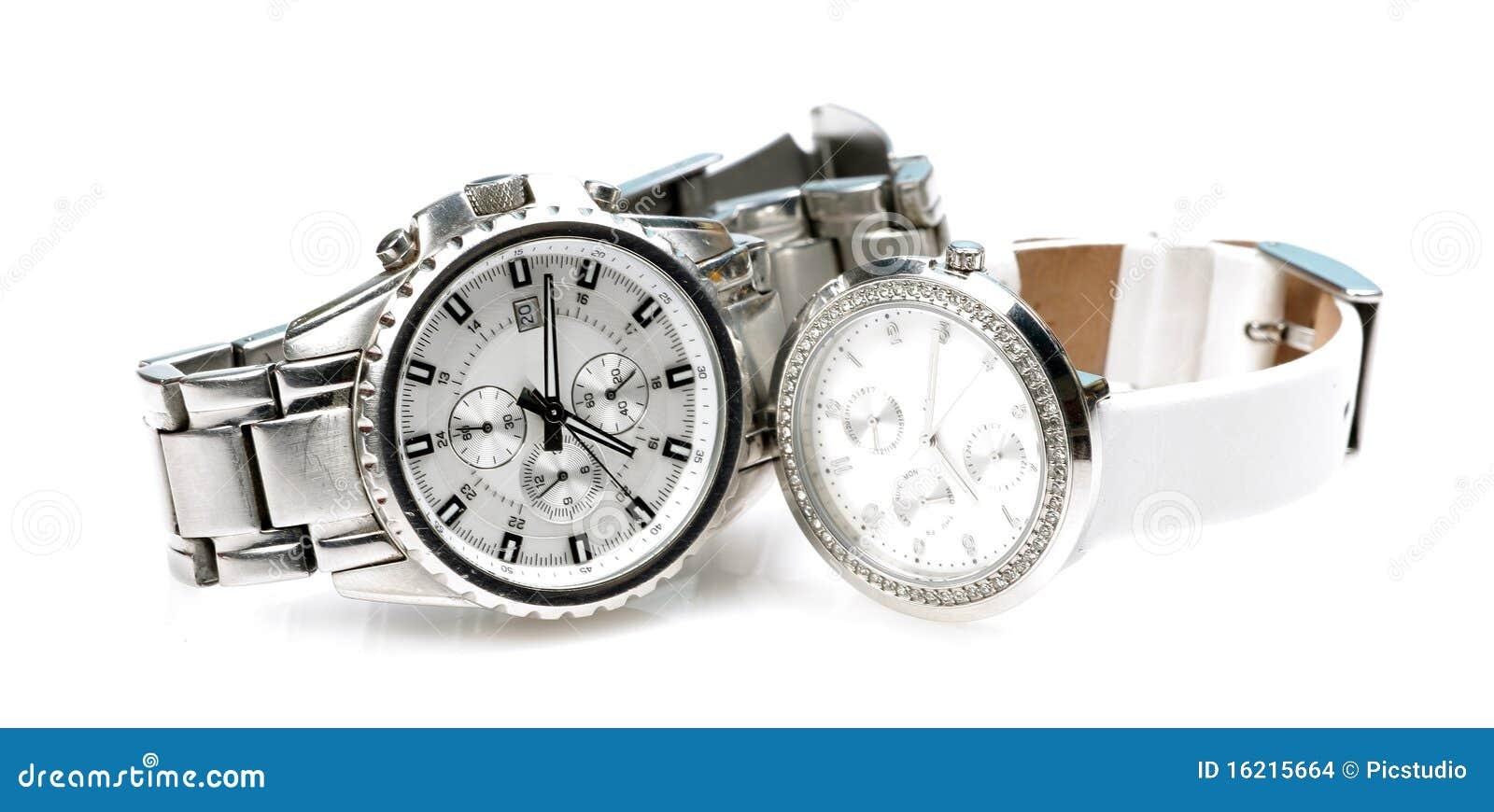 Zegarka oznakujący nadgarstek