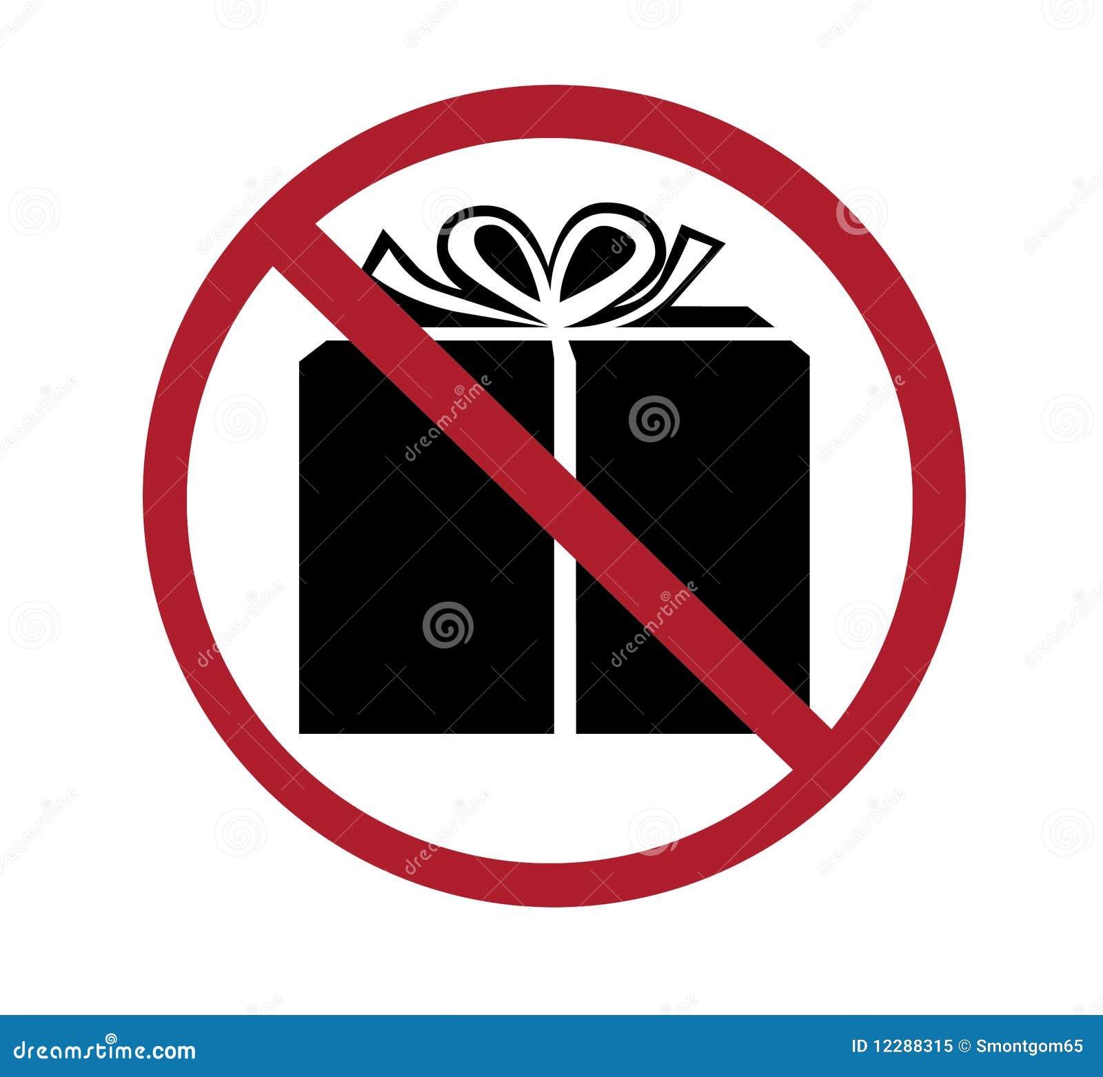 Kein Geschenk Zum Geburtstag