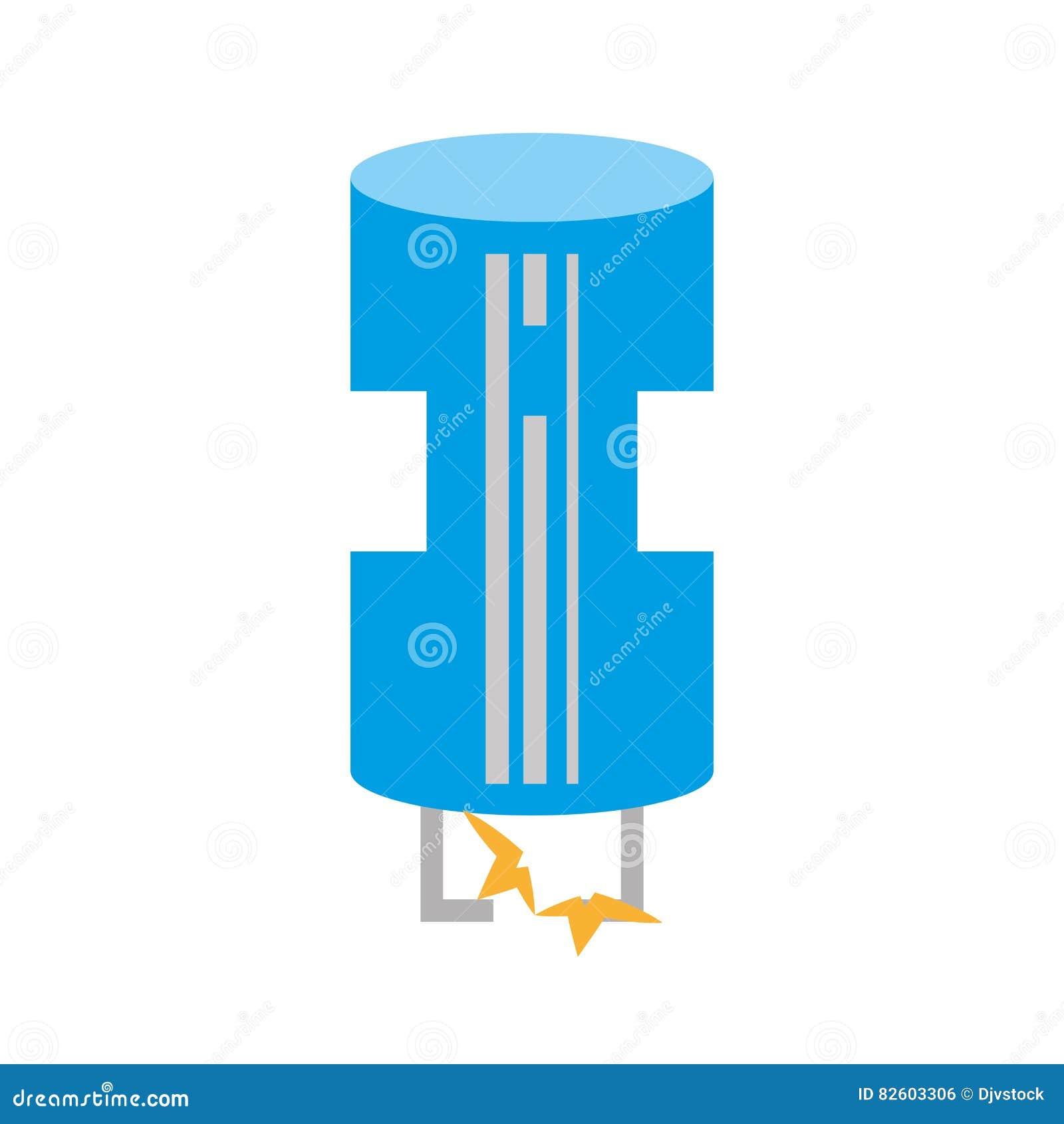 Groß Elektrische Komponenten Und Ihre Symbole Fotos - Schaltplan ...