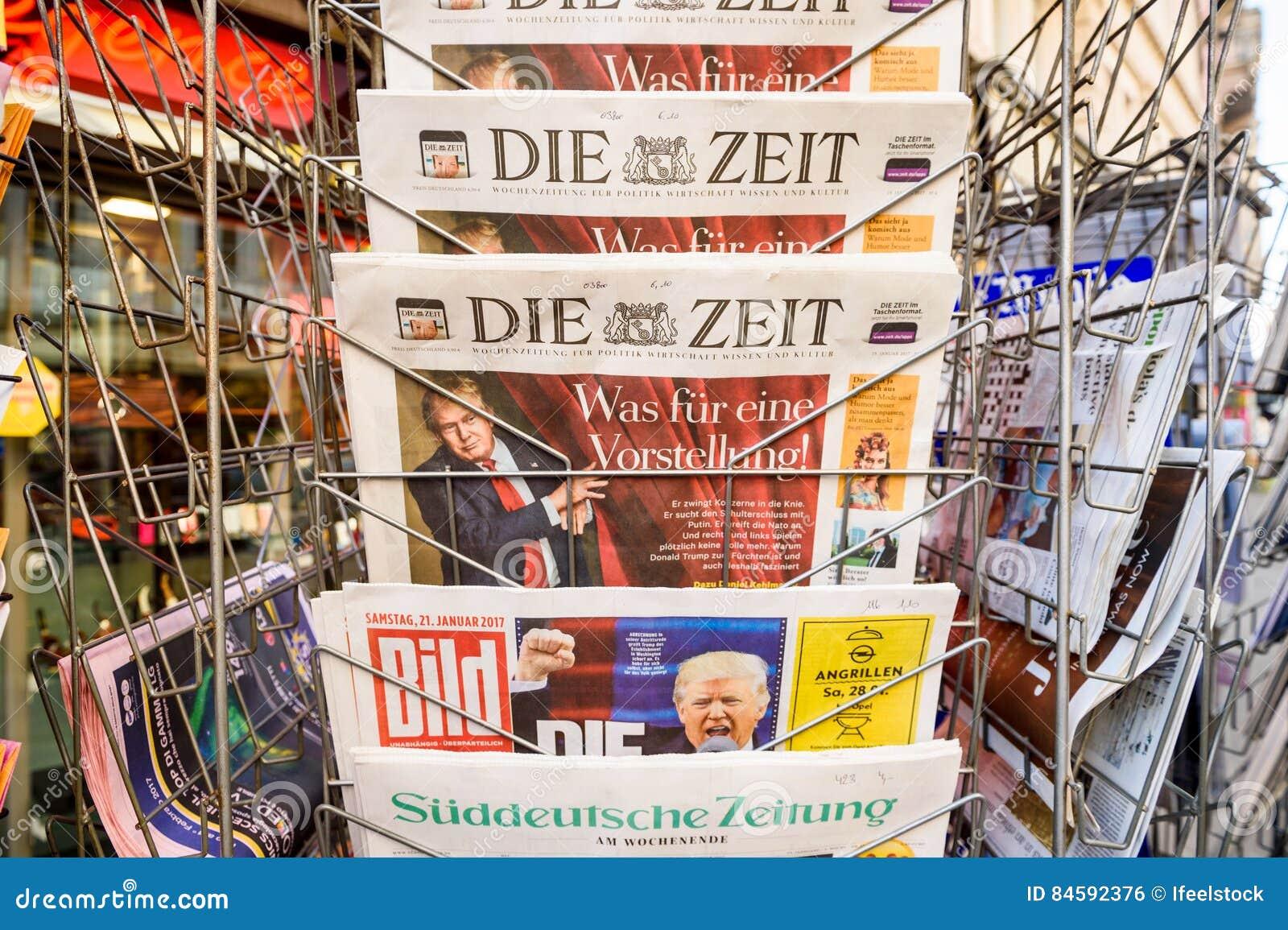 Suddeutsche zeitung bekanntschaften aufgeben