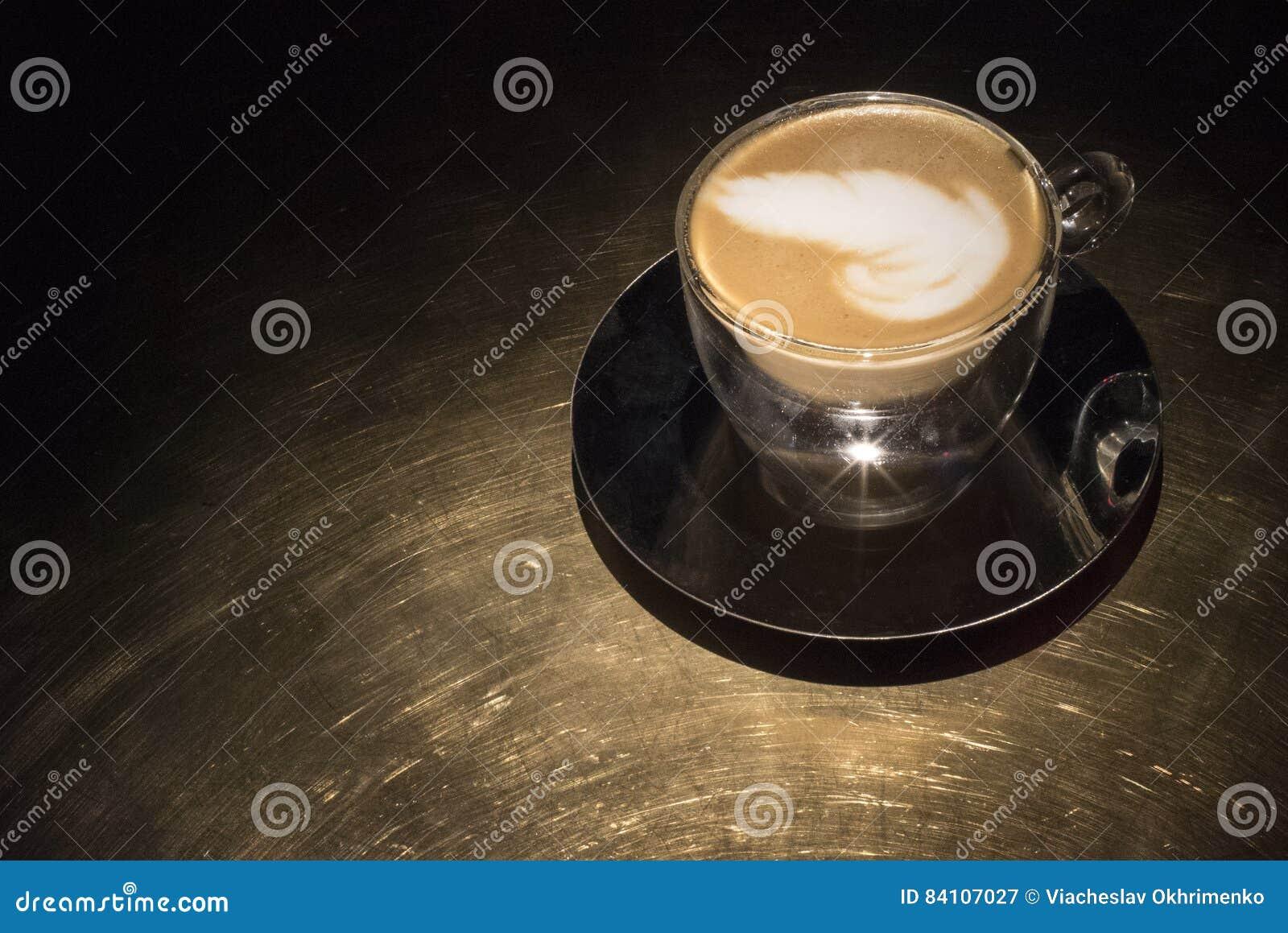 Zeit, Kaffee zu trinken