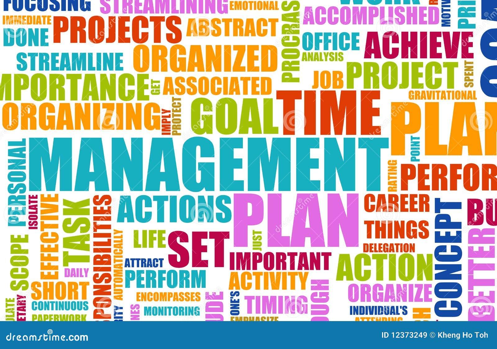 Zeit-Management