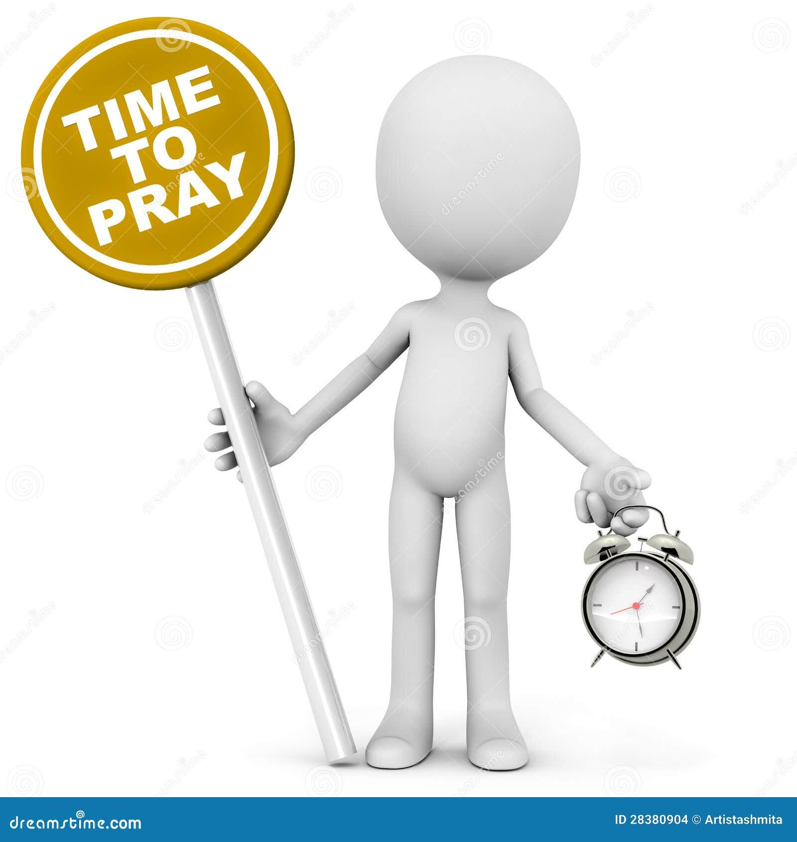 Beten Zeit
