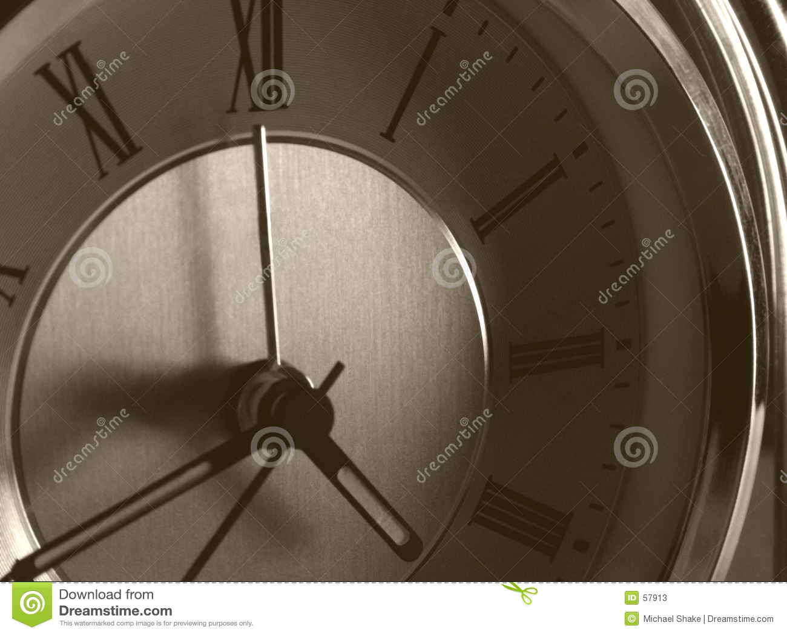 Zeitloser Timepiece