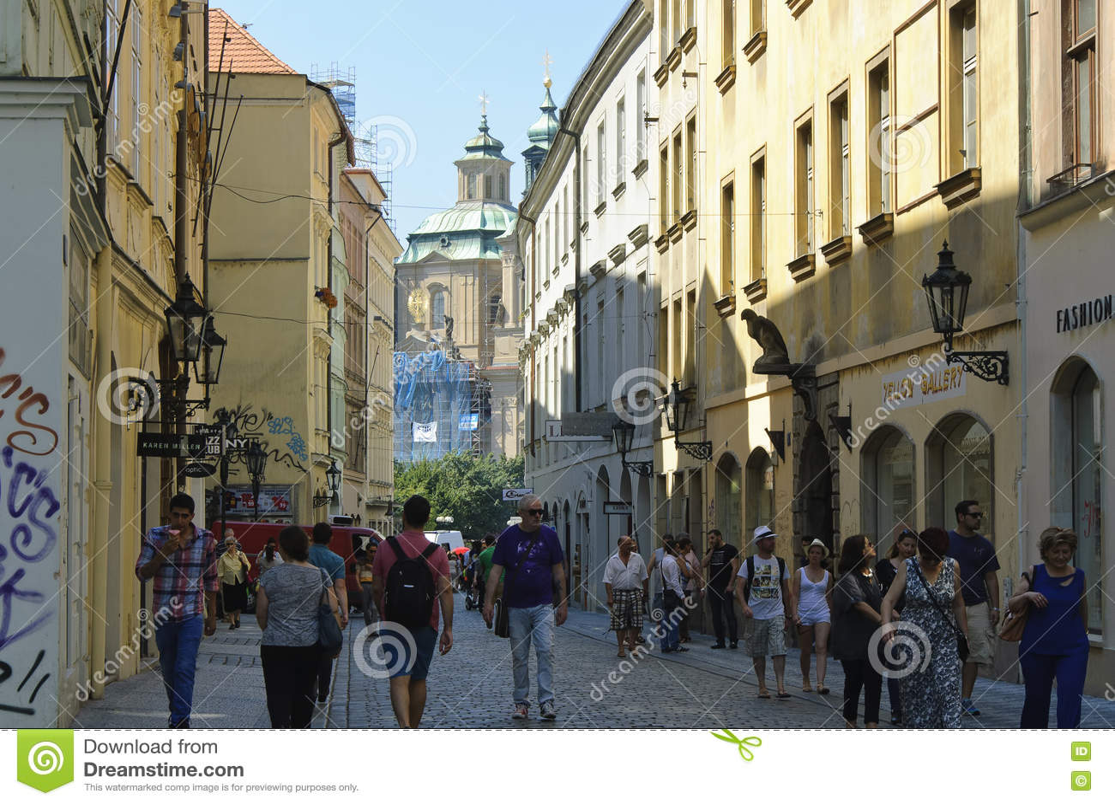 czech streets freevideo z