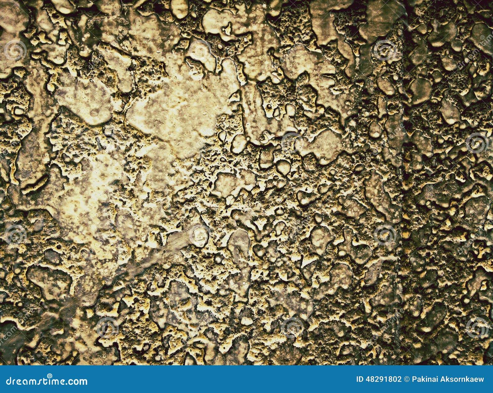 Zement, zum des Goldes zu verarbeiten