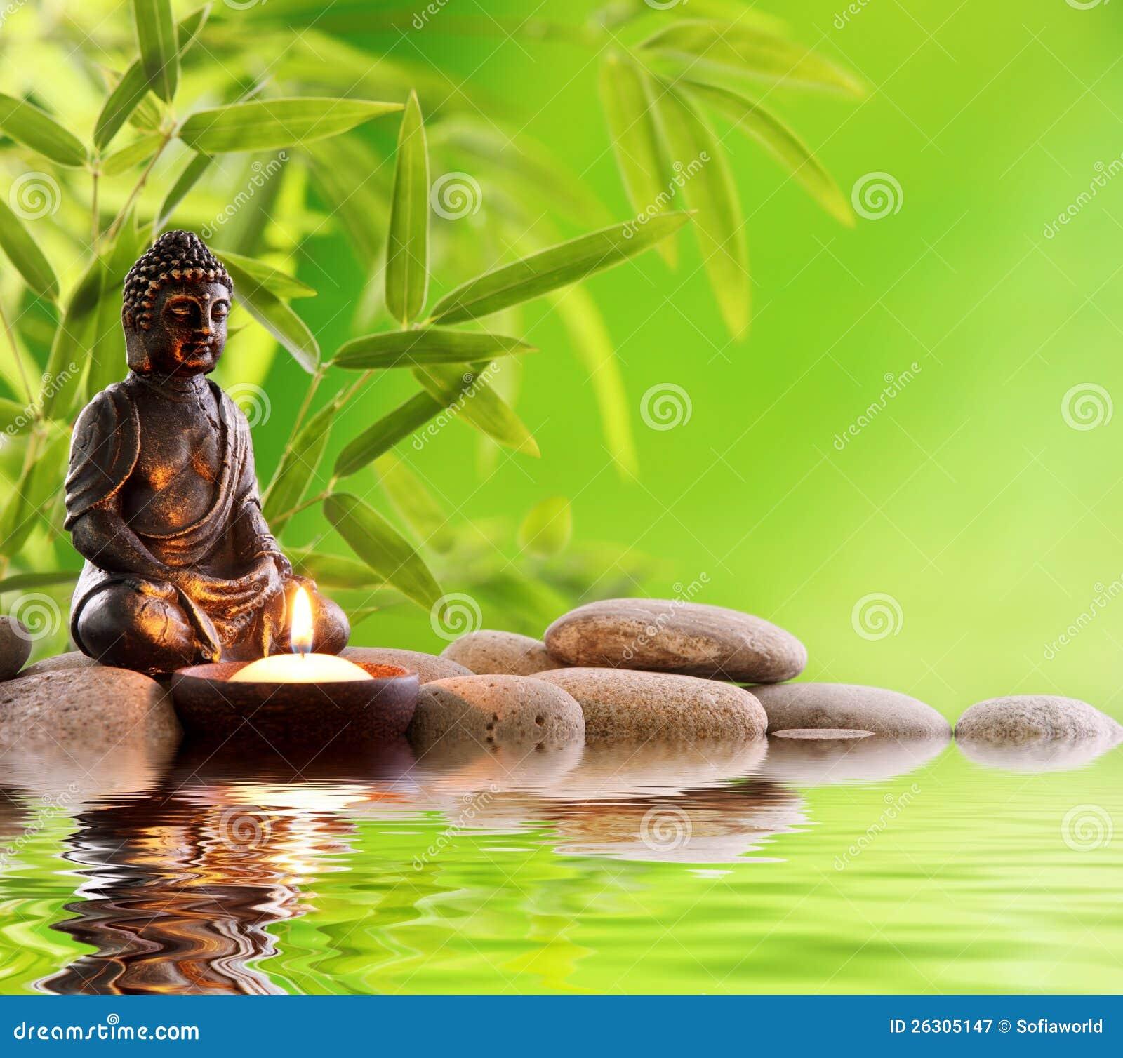 Zen de Bouddha