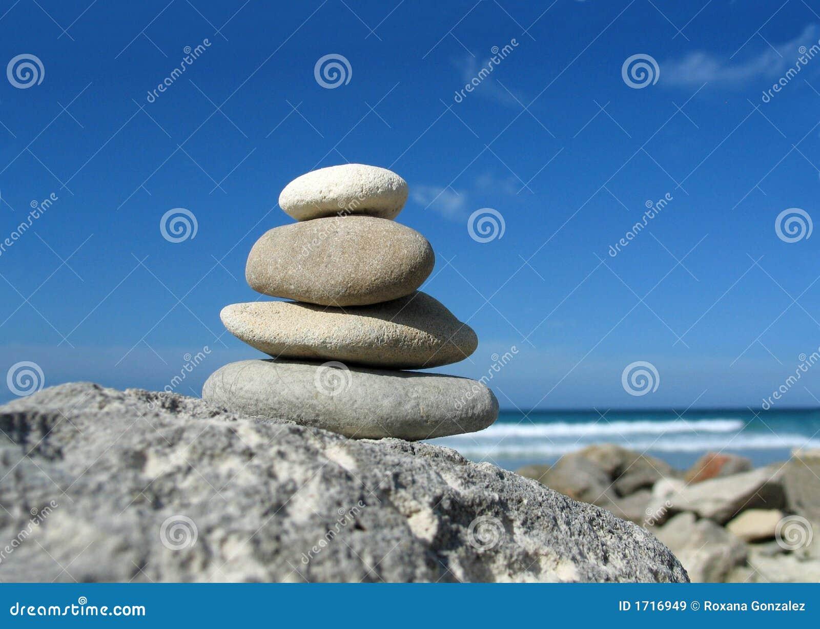Zen de la playa