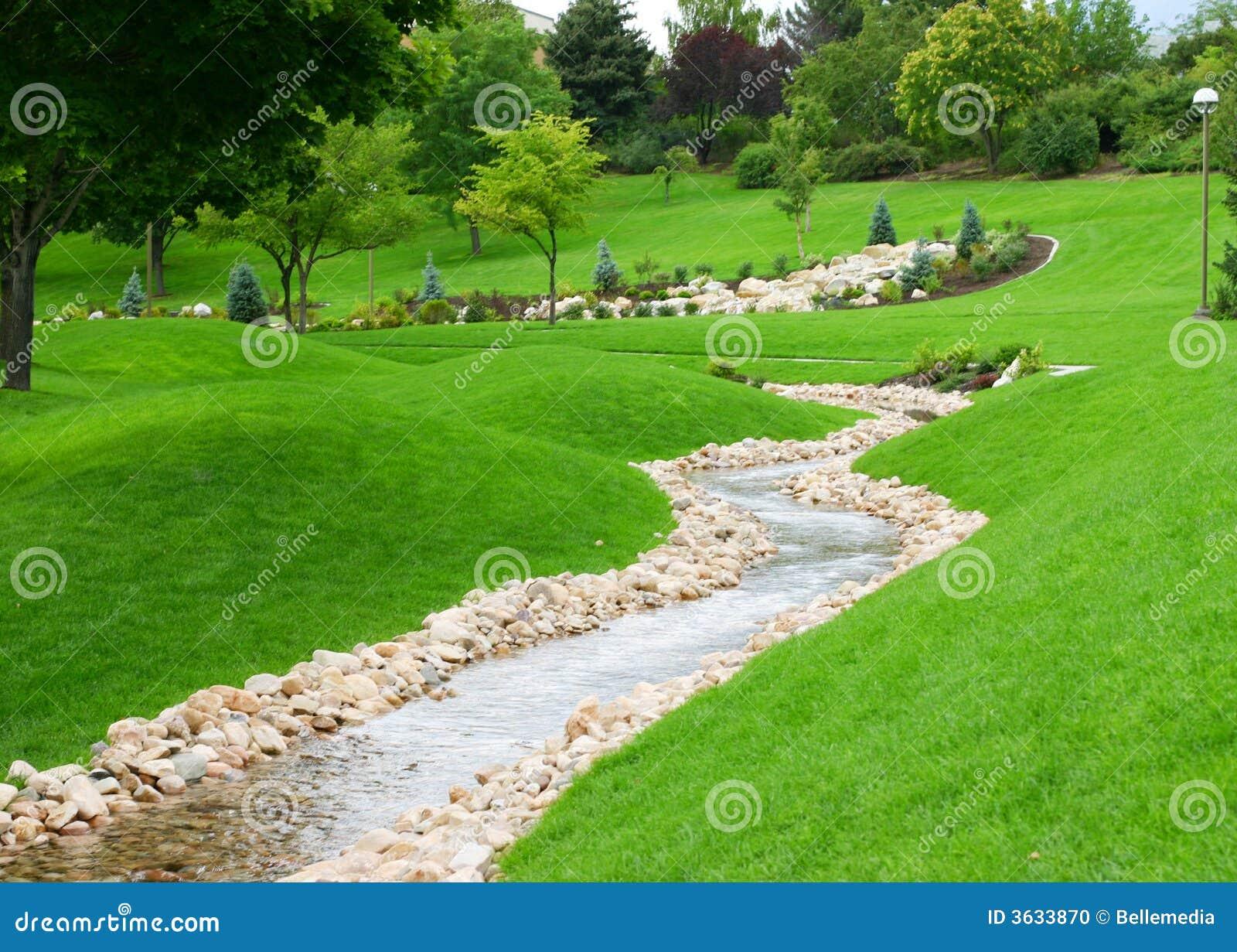 Zen garden stock photo Image of beauty