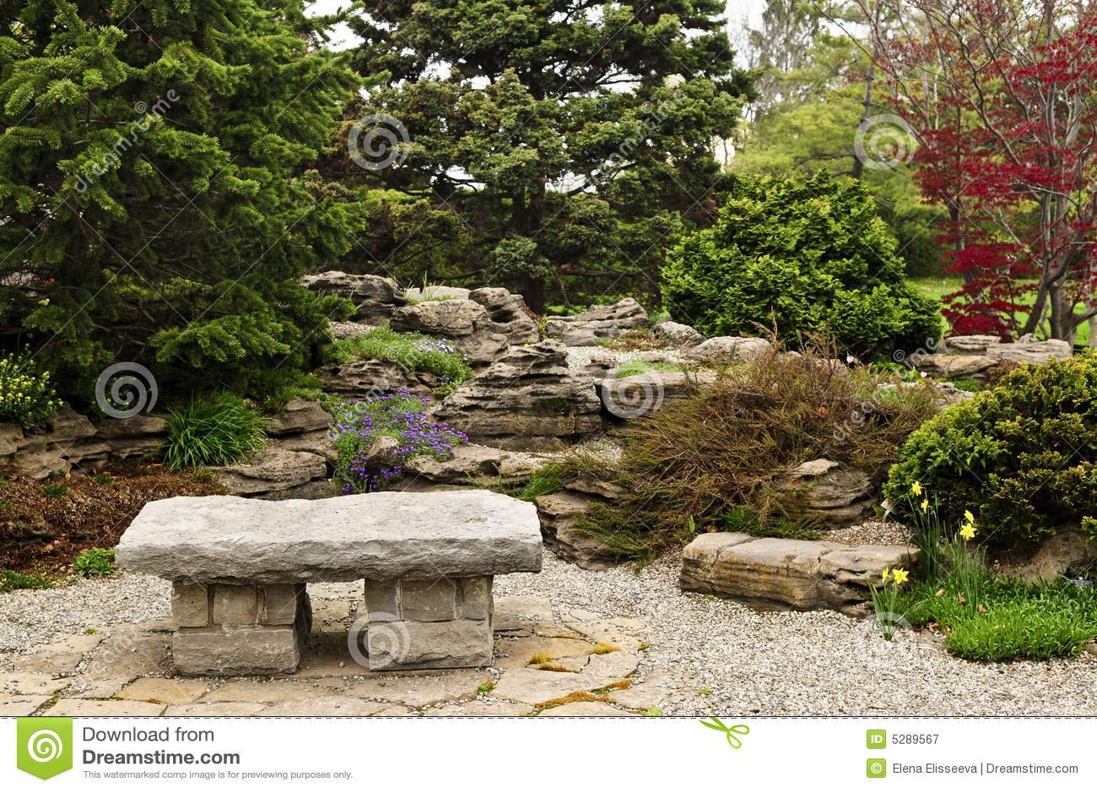 Zen gardenZen Garden Photography