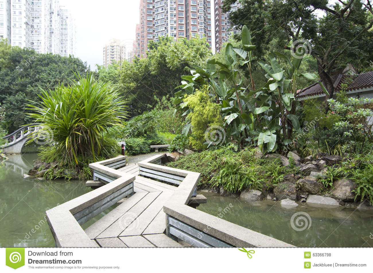 beautiful hawaiian zen garden - photo #10