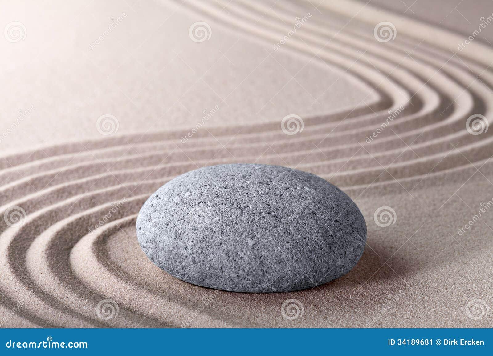 Japanese Natural Round Stones