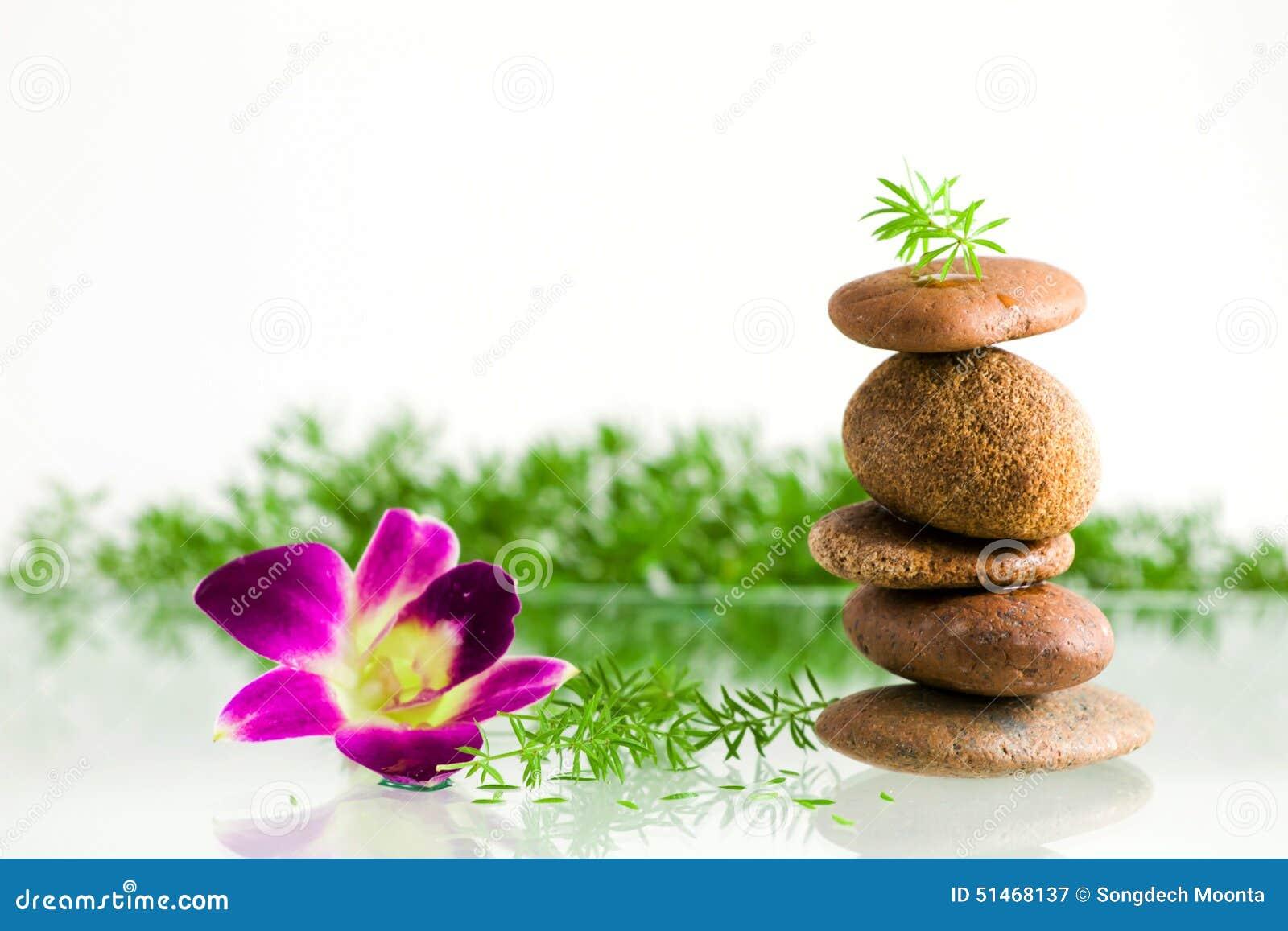 Zen kamień