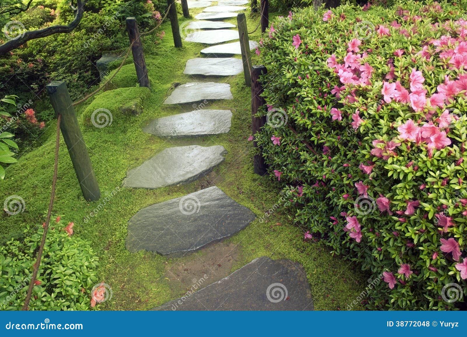 zen garden summer - photo #25