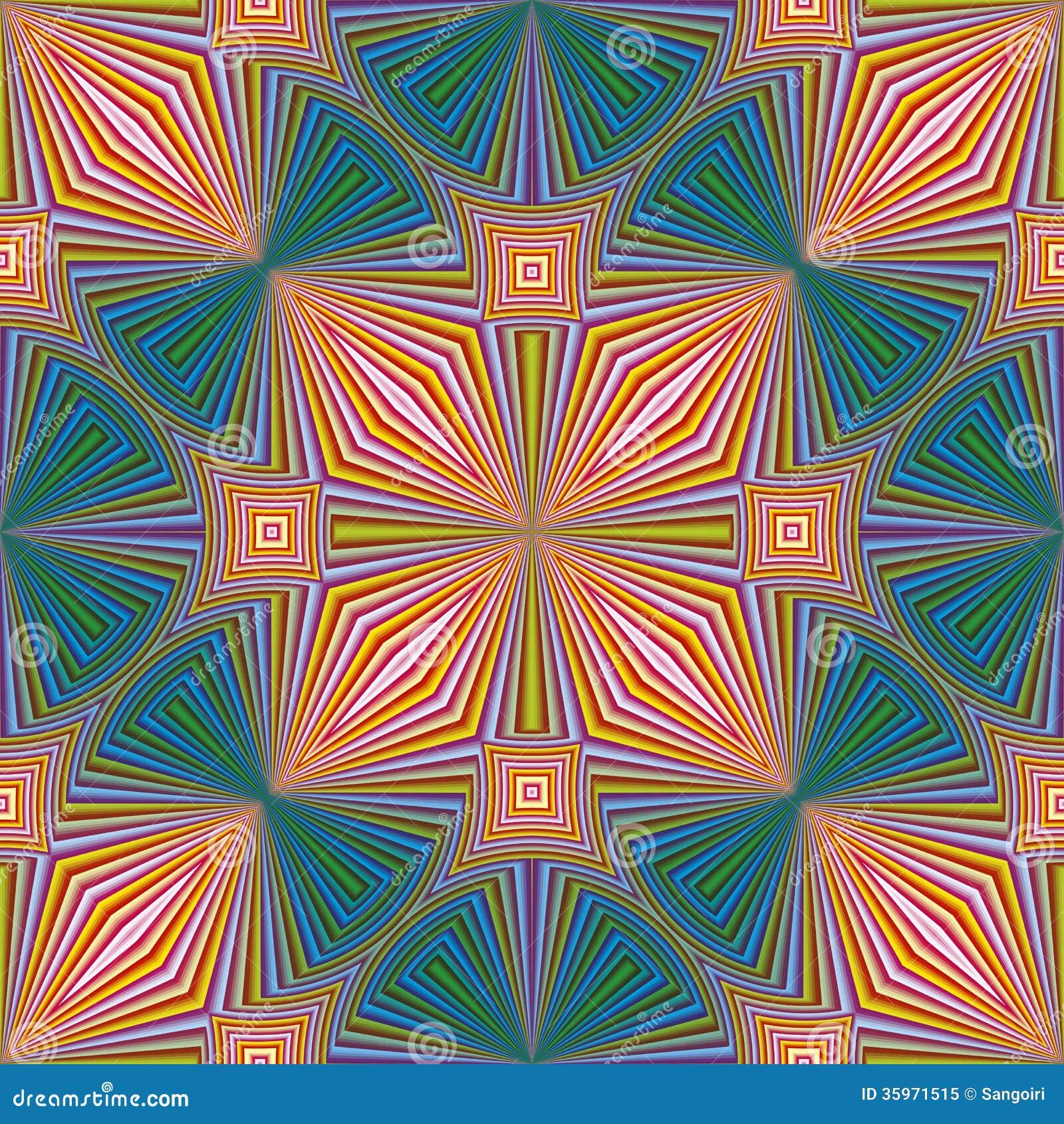 Zen Pattern moderno