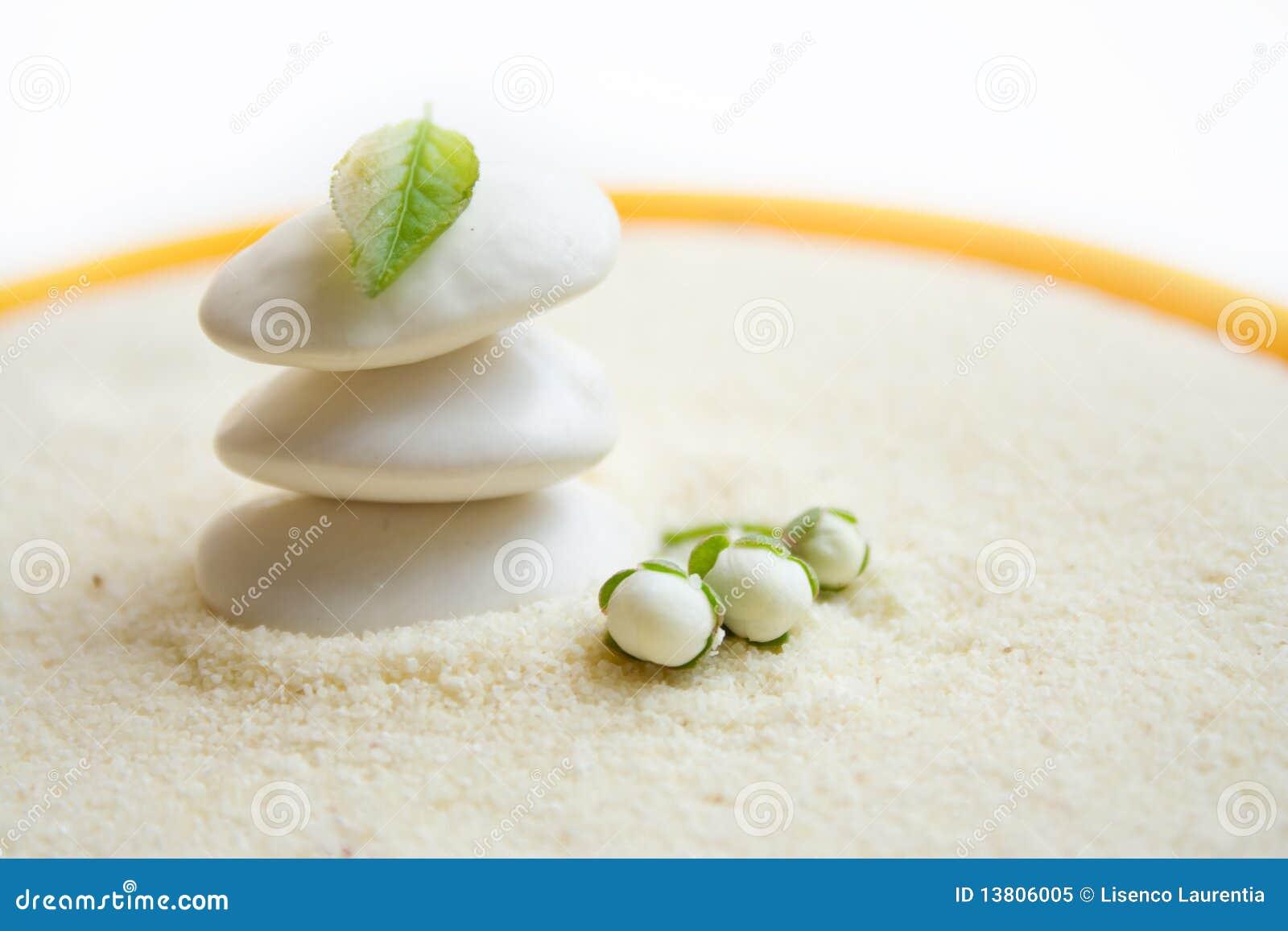 The Zen Peace Royalty Free Stock Photo Image 13806005