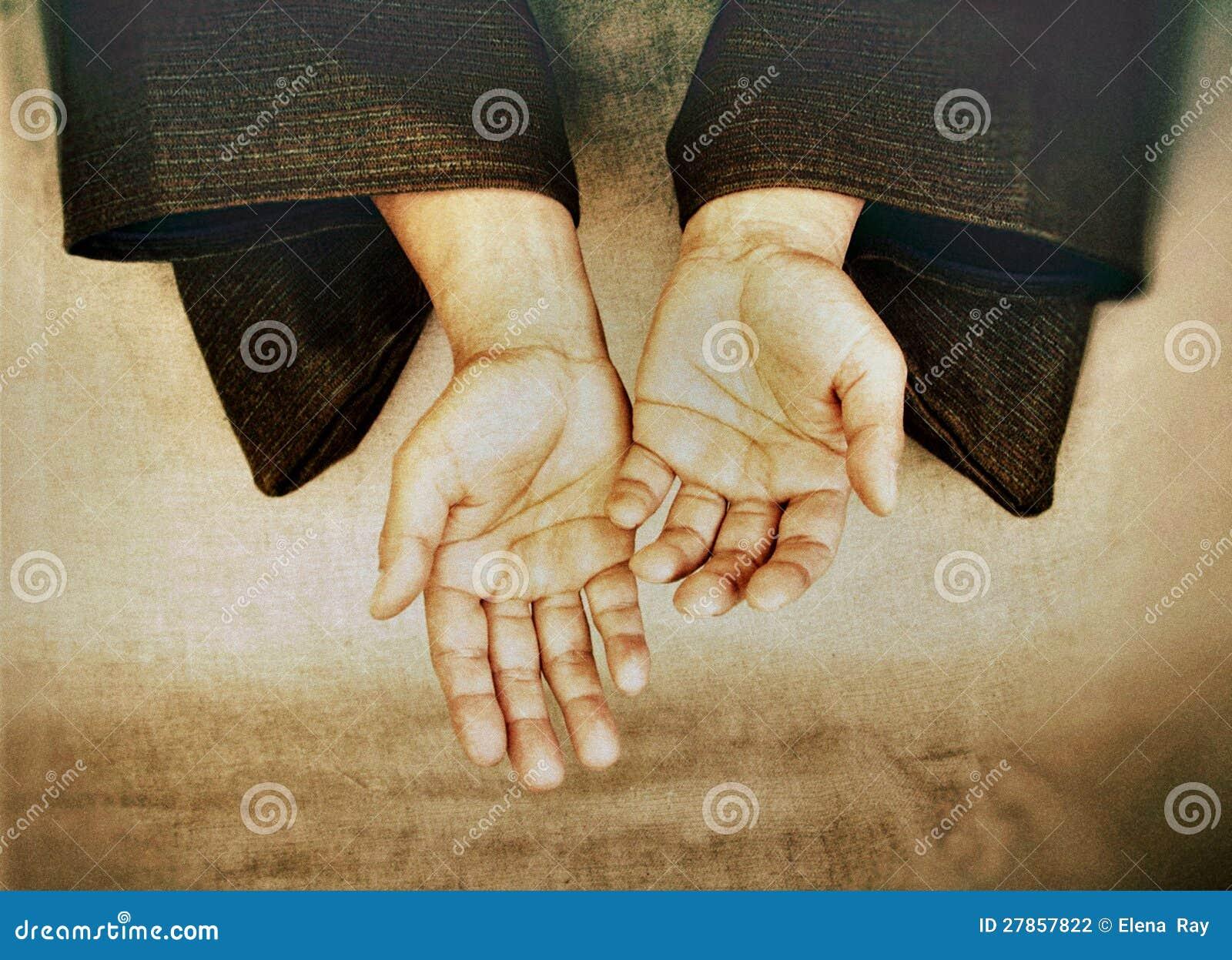 Zen Ręki