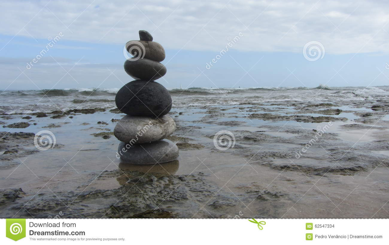 The Zen Rocks