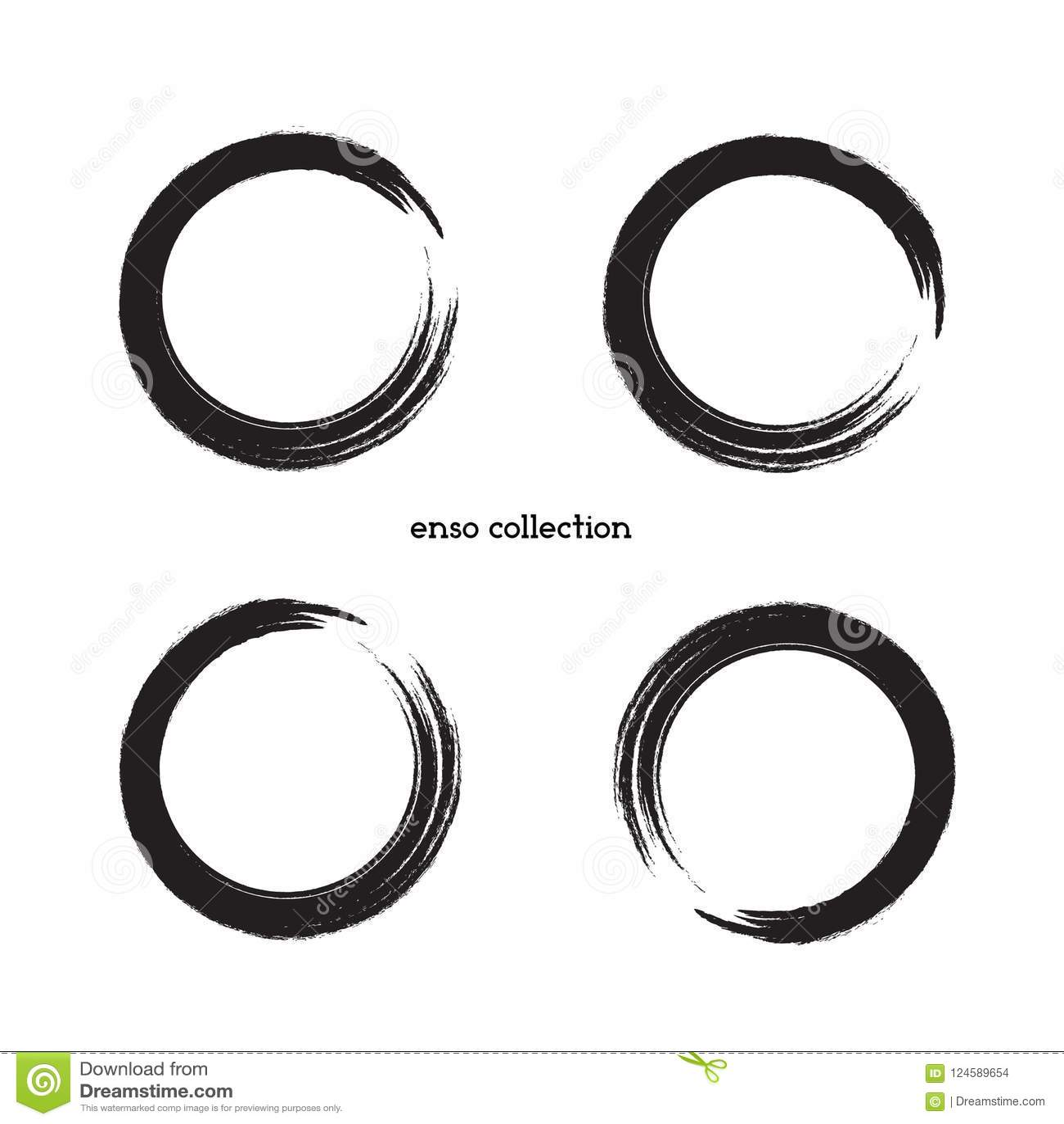 Zen Symbol Set