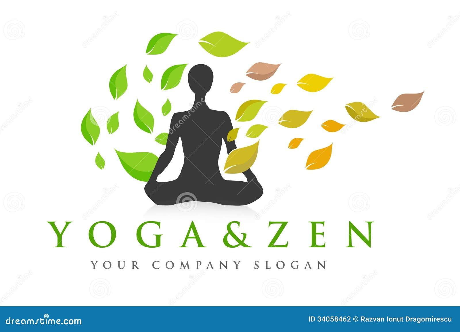 logo gratuit zen