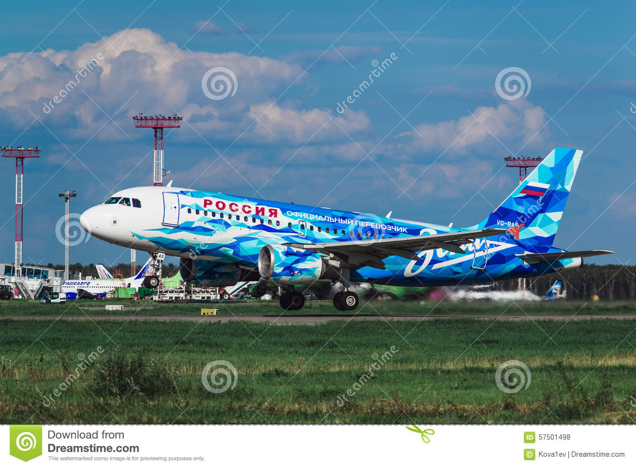 Zenith Aircraft editorial stock photo  Image of take - 57501498