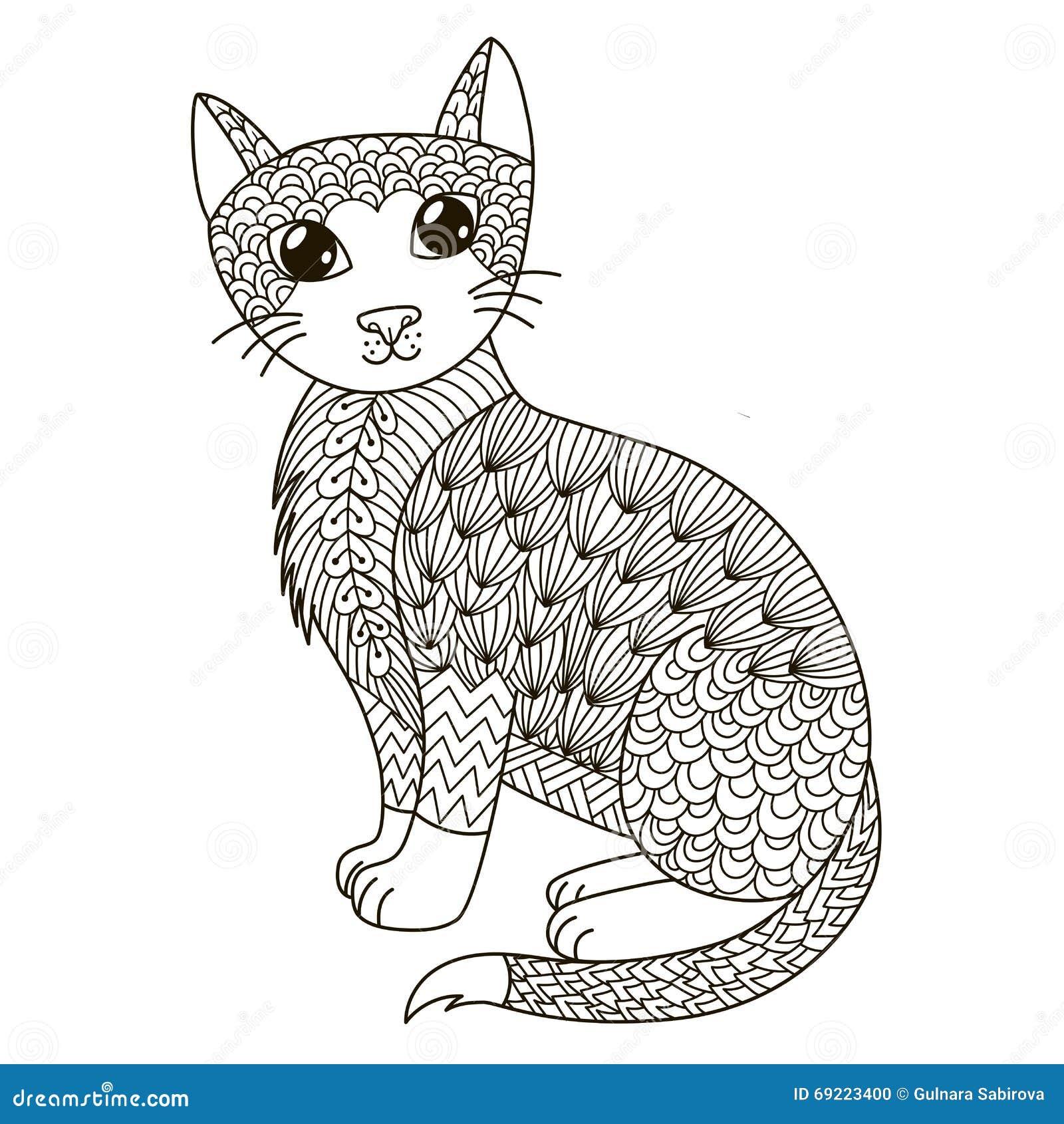 Ungewöhnlich Katzen Färbung Seite Bilder - Druckbare Malvorlagen ...