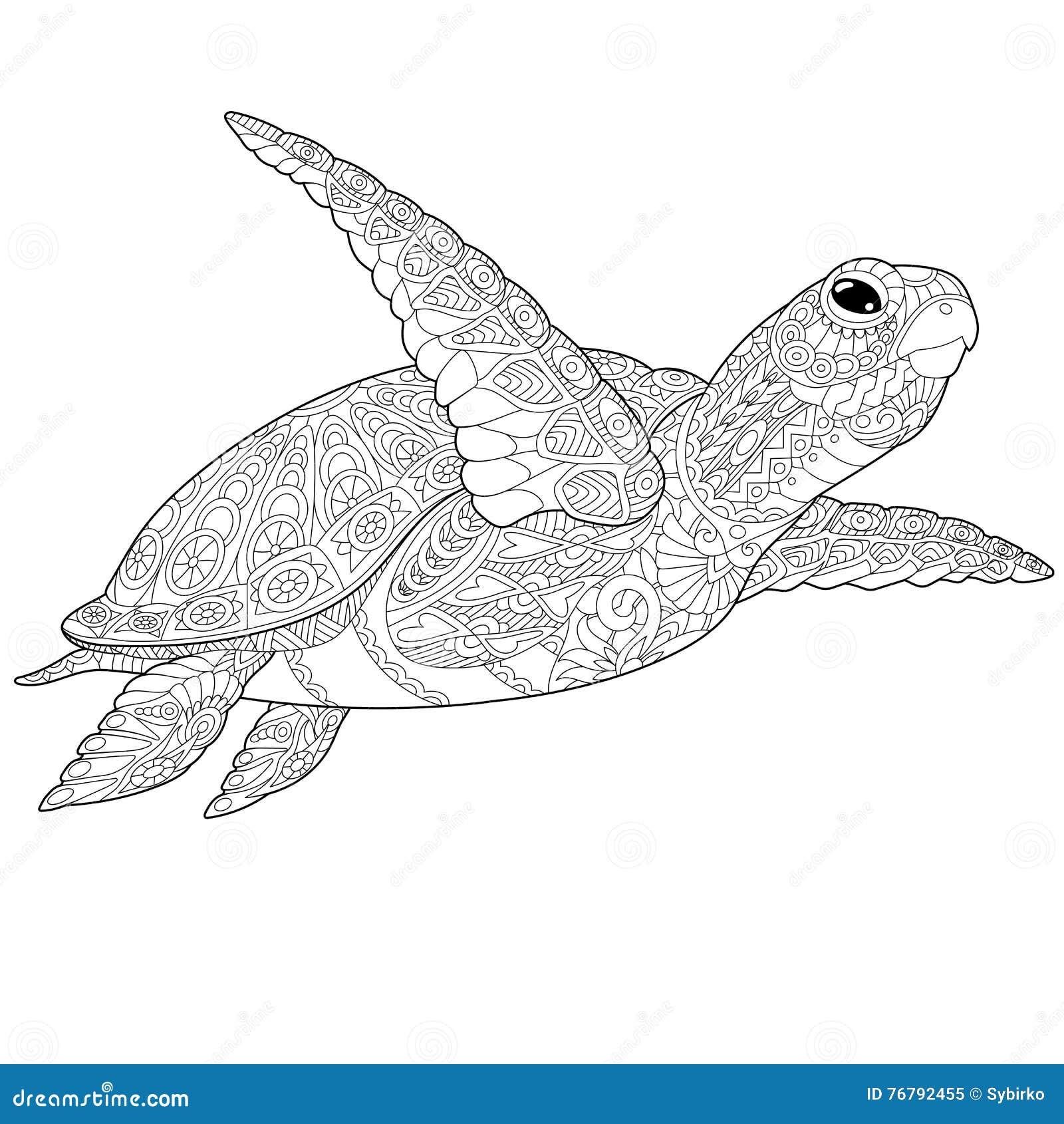 Großzügig Nemo Meeresschildkröte Färbung Seite Bilder - Entry Level ...