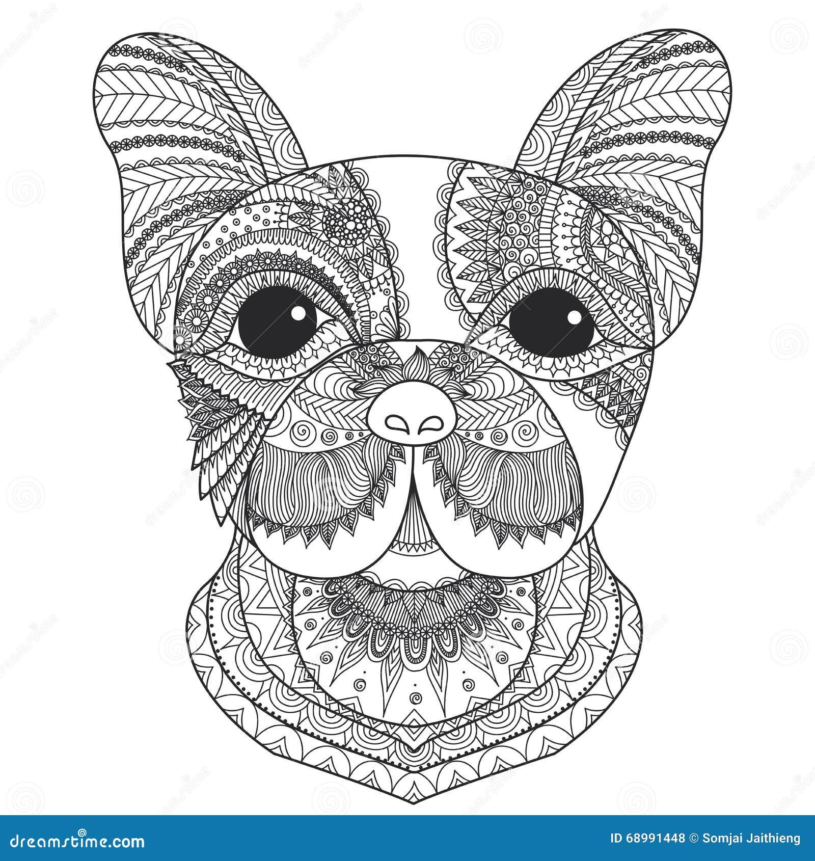 Tolle Französisches Malbuch Fotos - Malvorlagen Von Tieren - ngadi.info